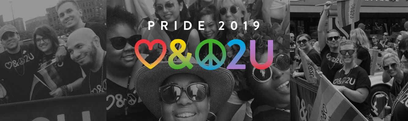 Pride 2019.