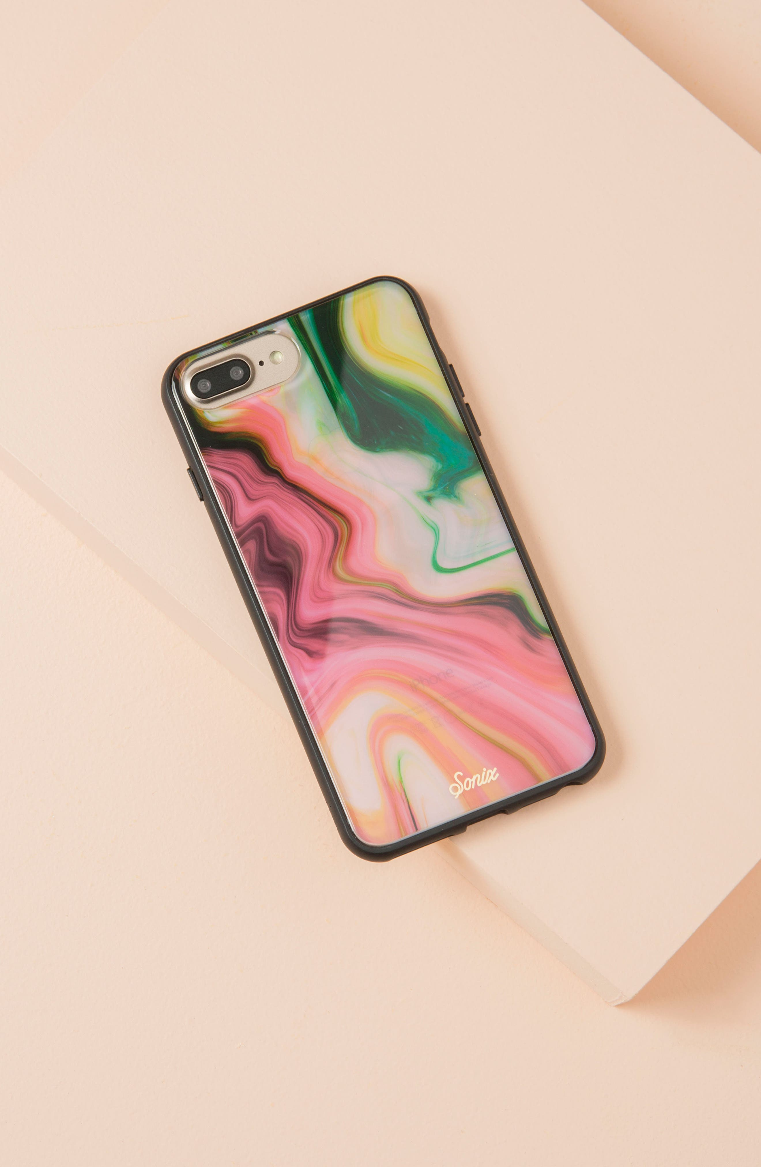 Agate iPhone 6/6s/7/8 & 6/6s/7/8 Plus,                             Alternate thumbnail 4, color,                             650