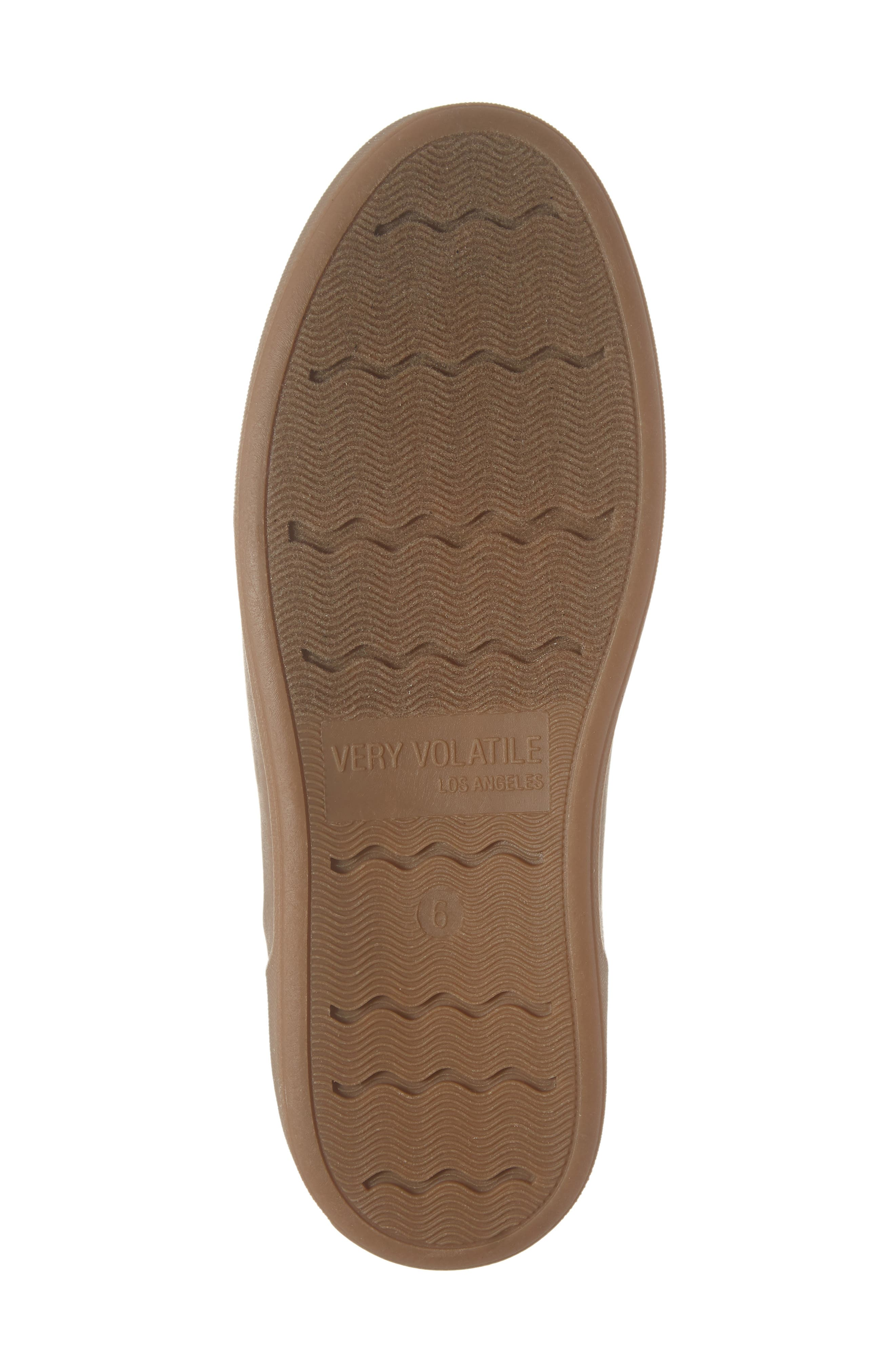 Tamera Slip-On Sneaker,                             Alternate thumbnail 6, color,                             TAN/ LEOPARD MULTI - FABRIC