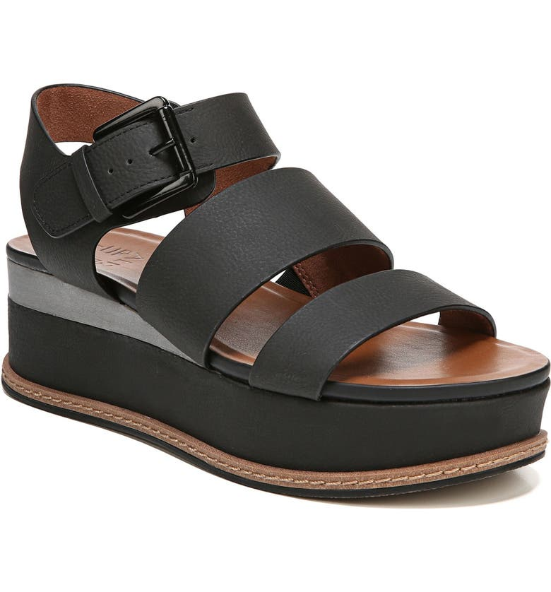 310ca7e7fed Naturalizer Billie Platform Sandal (Women)