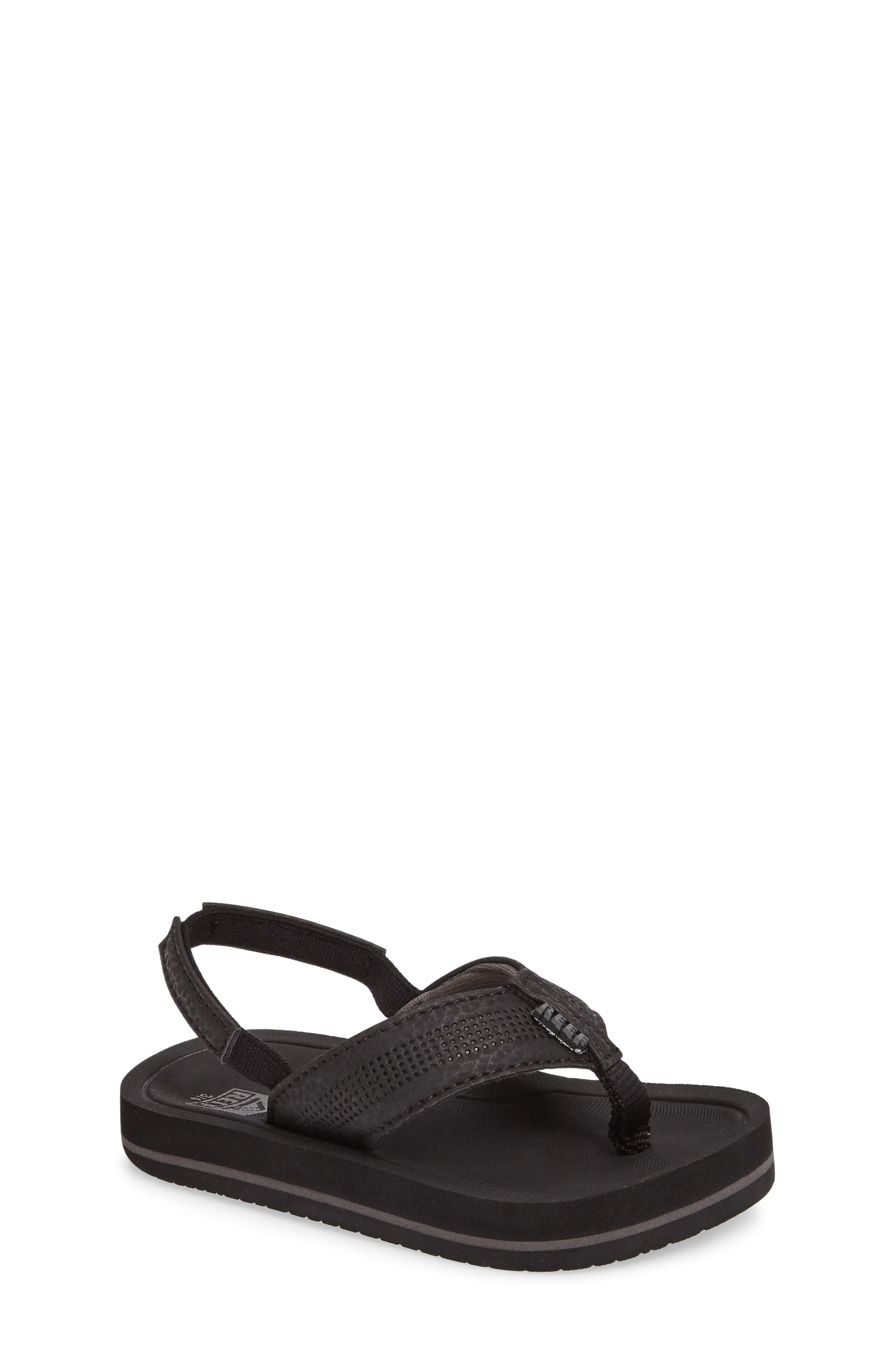Grom Splash Sandal,                         Main,                         color, 001