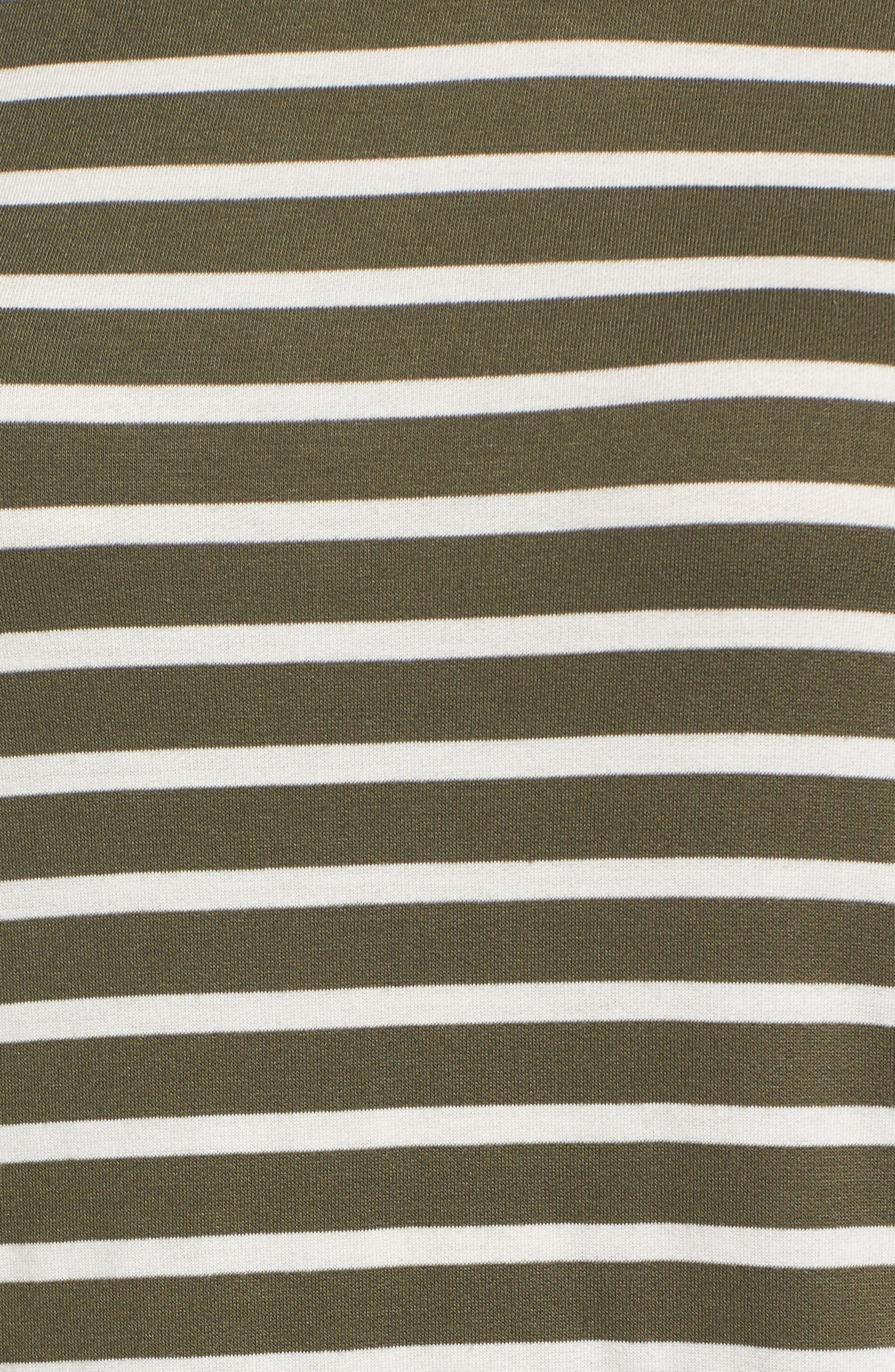Knit Shift Dress,                             Alternate thumbnail 81, color,
