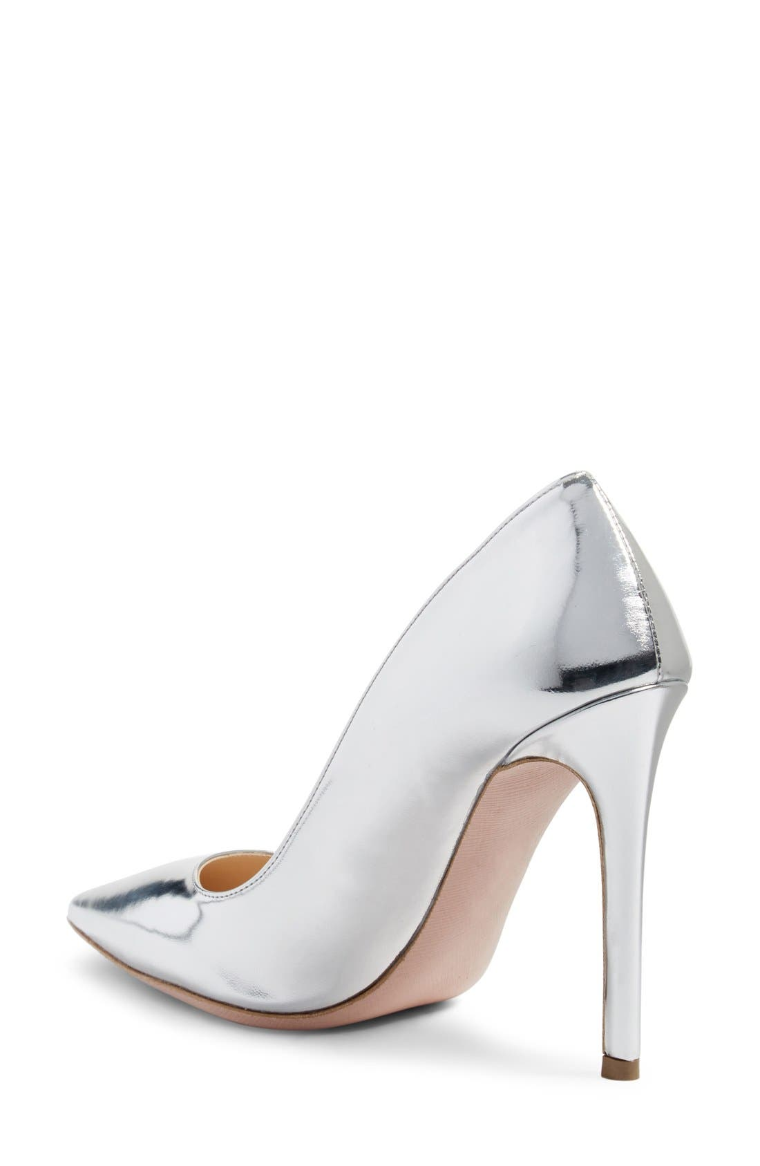Pointy Toe Pump,                             Alternate thumbnail 37, color,