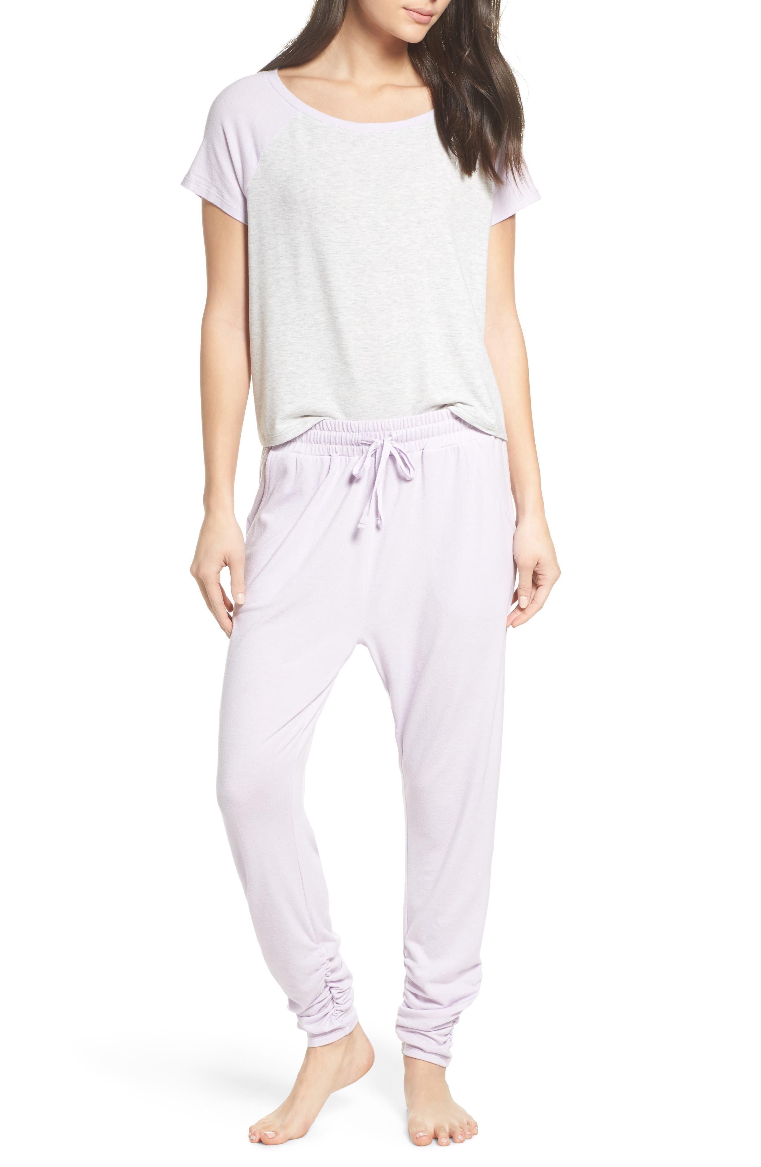 Cloud 9 Pajamas,                             Main thumbnail 1, color,                             050