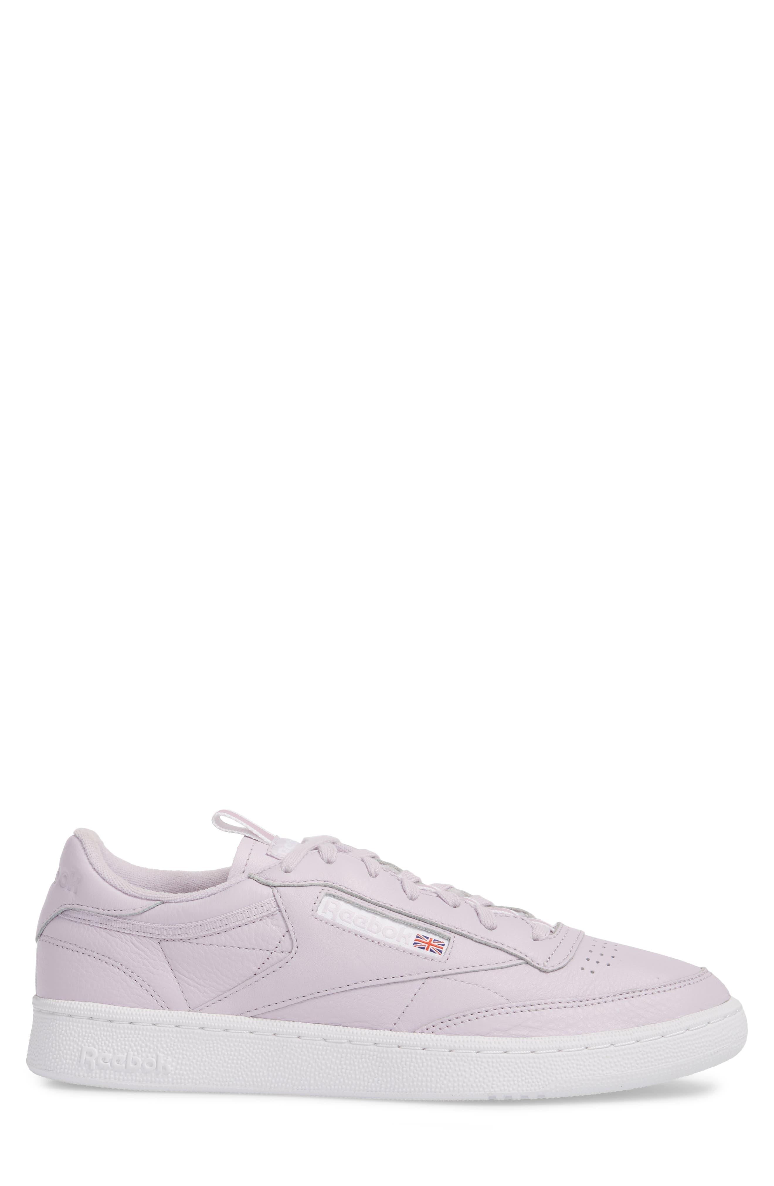 Club C 85 RT Sneaker,                             Alternate thumbnail 3, color,