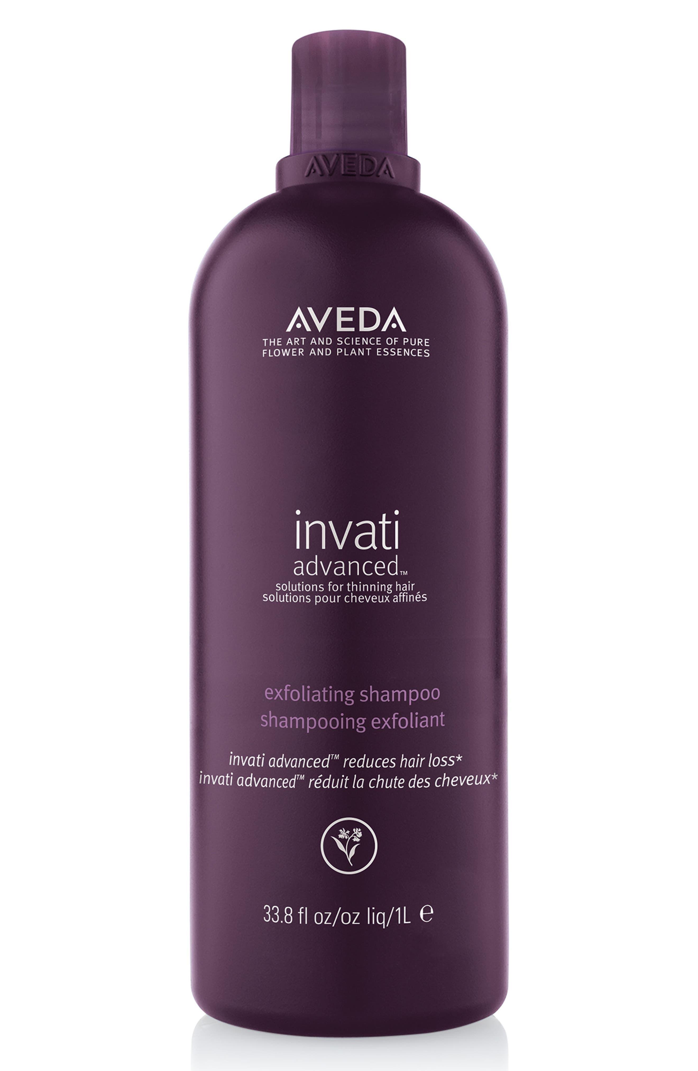 invati<sup>™</sup> Advanced Exfoliating Shampoo,                         Main,                         color, NO COLOR