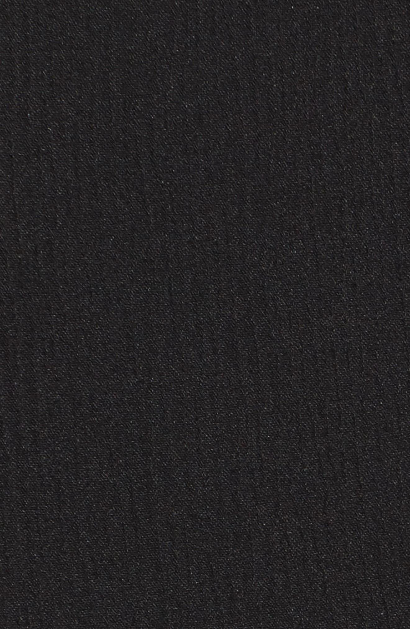 Danafea Dress,                             Alternate thumbnail 5, color,                             001