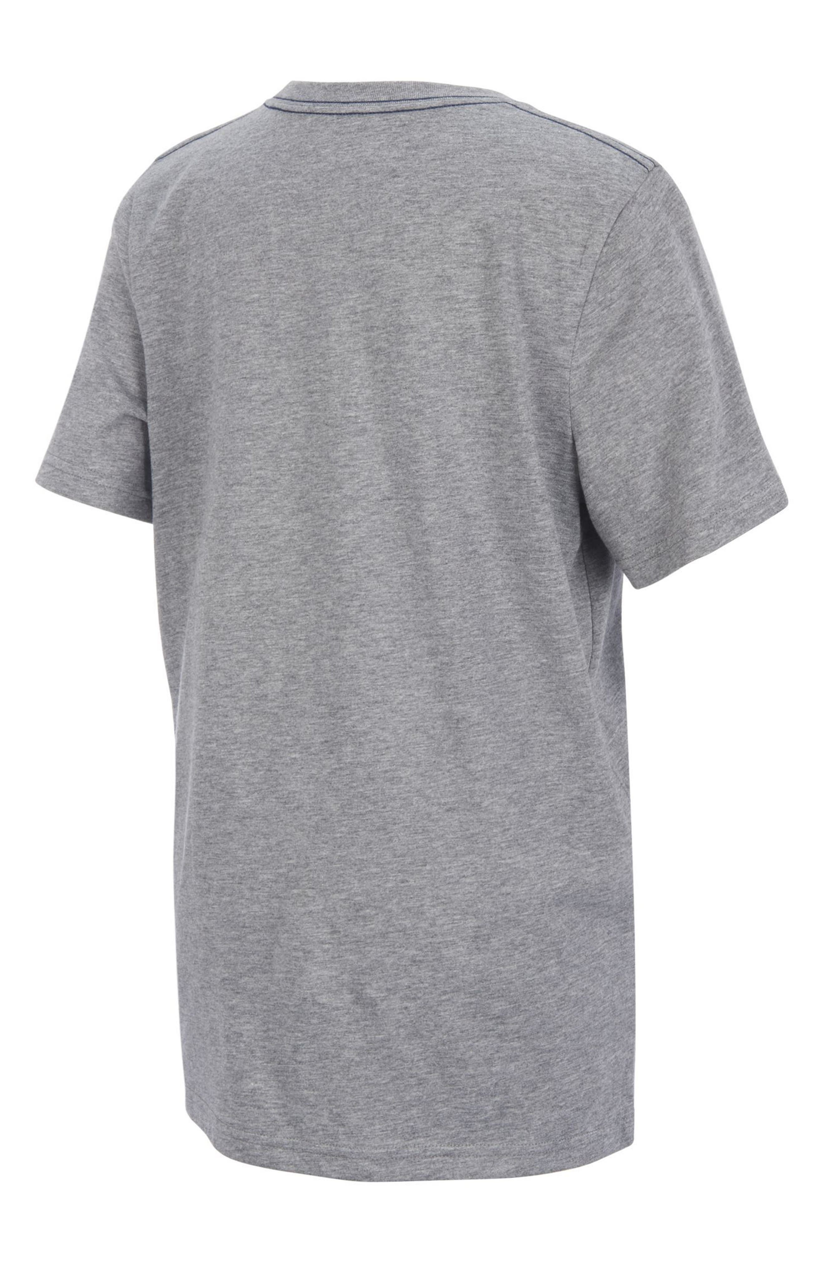 Supreme Speed Linear Graphic T-Shirt,                             Alternate thumbnail 2, color,                             027