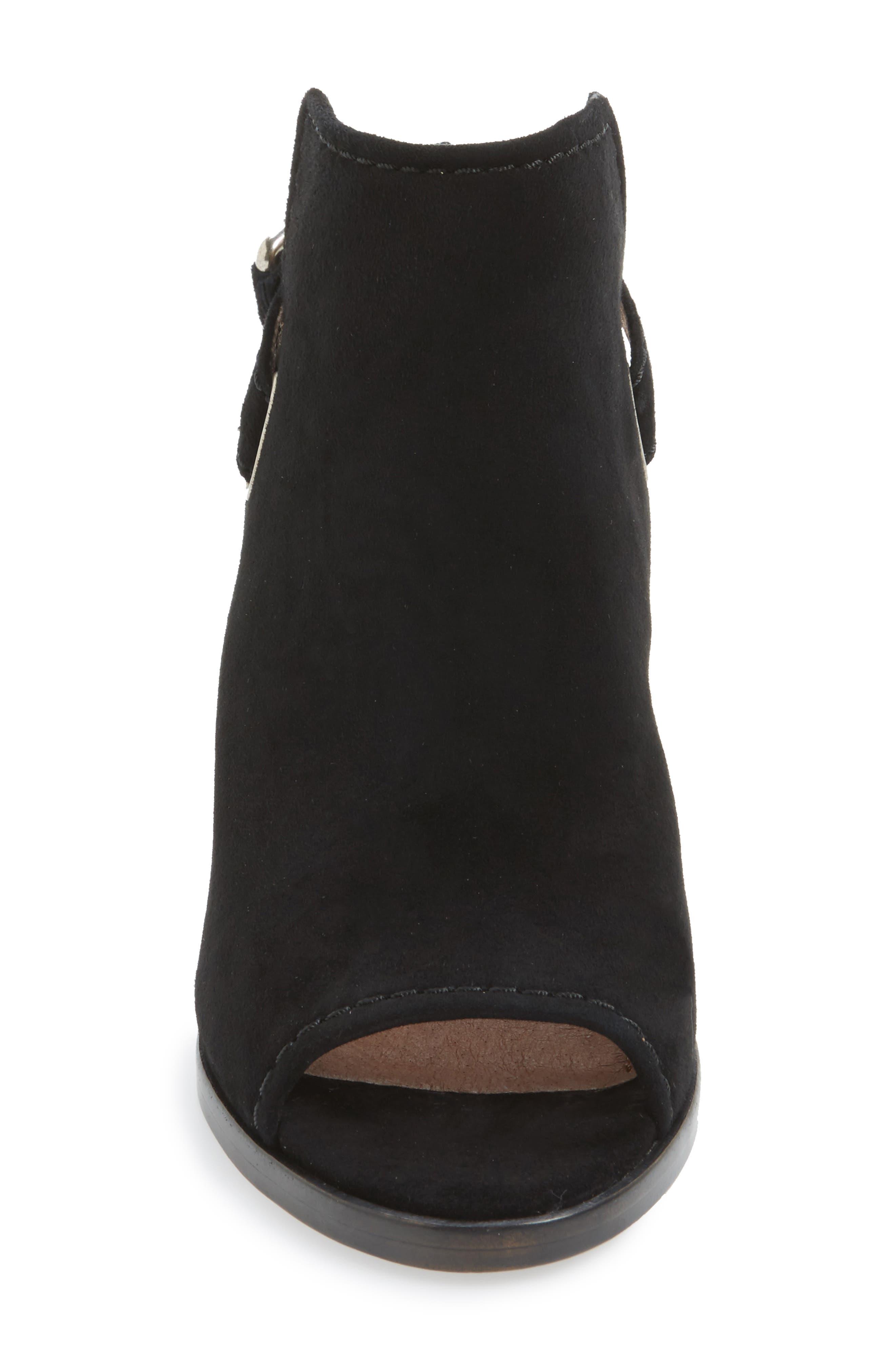 FRYE,                             'Dani Shield' Sandal,                             Alternate thumbnail 6, color,                             001