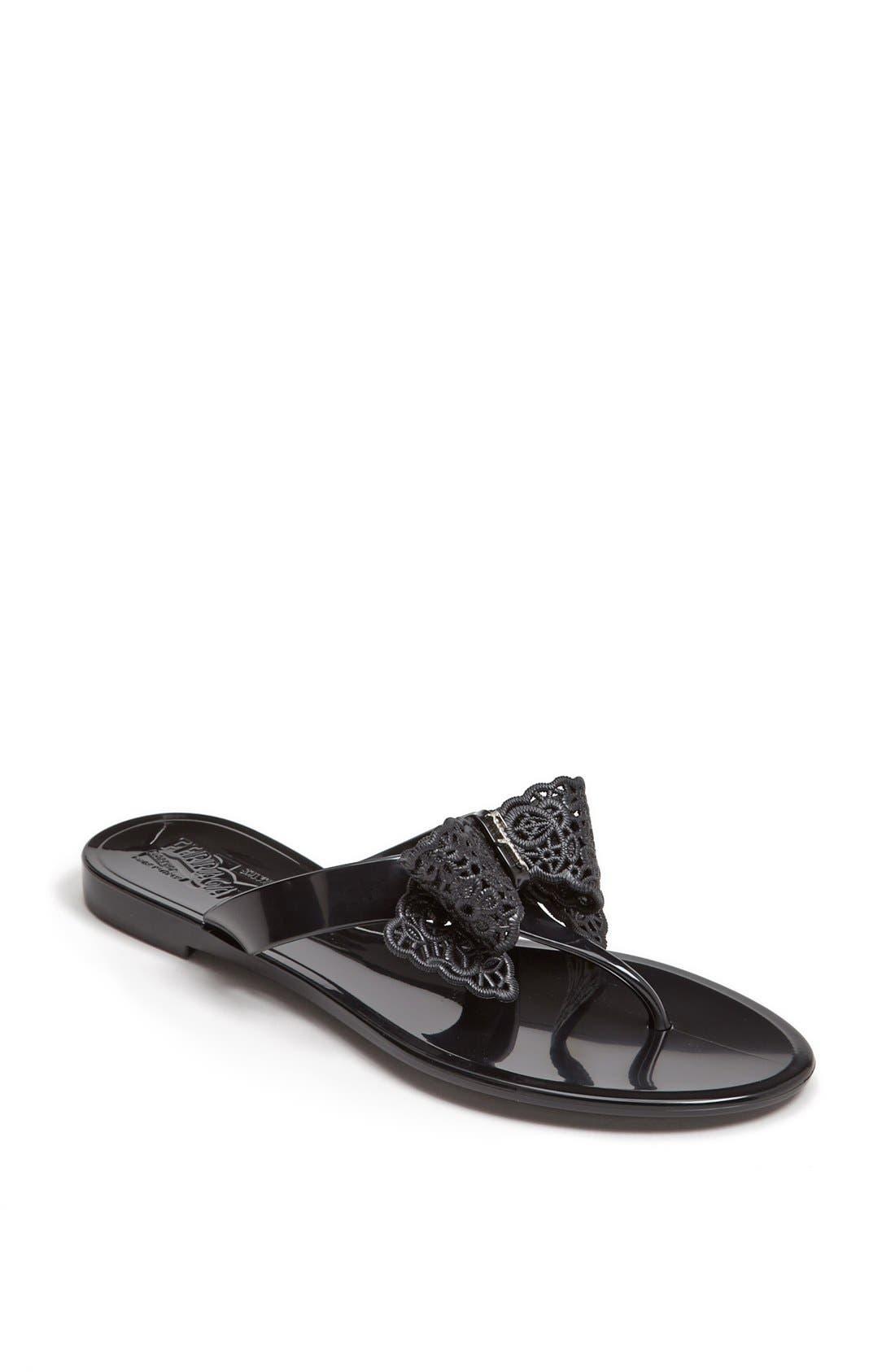 'Pandy' Sandal,                         Main,                         color, 006