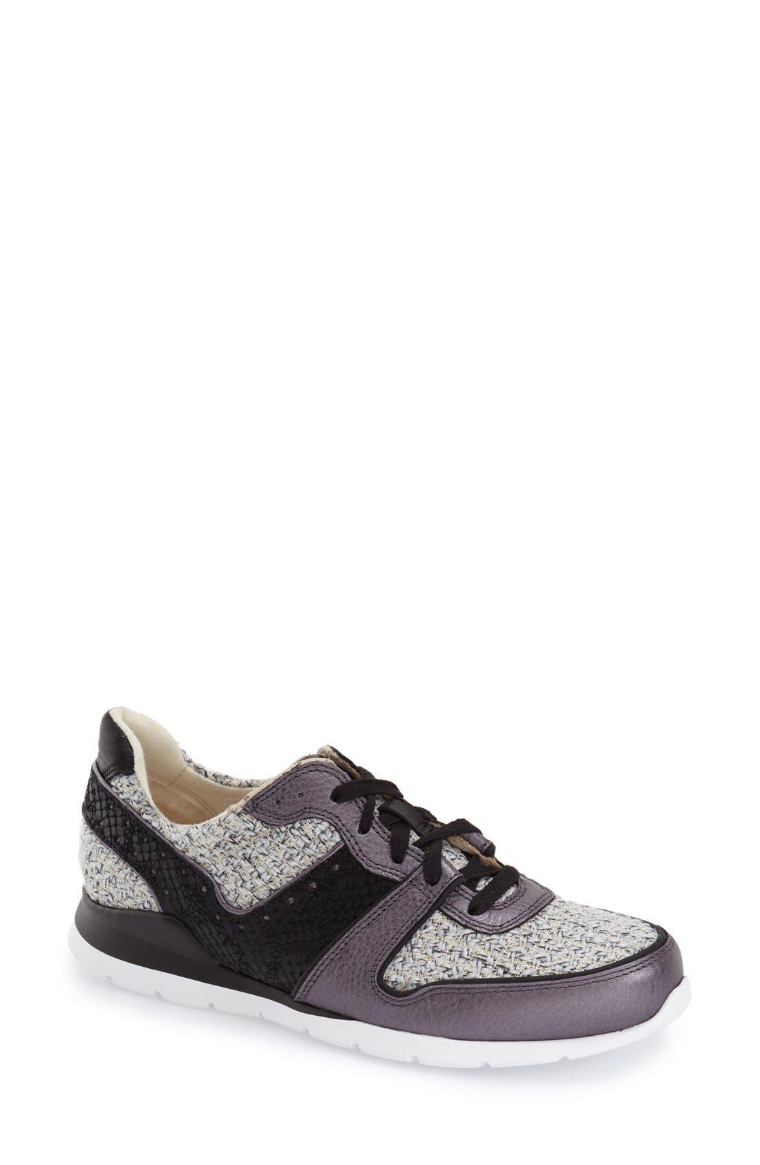 Deaven Sneaker,                             Main thumbnail 1, color,                             001