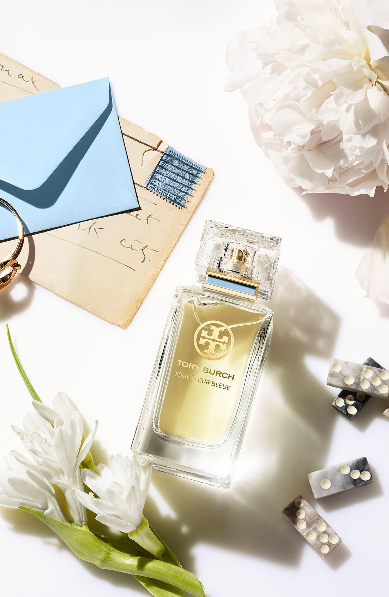 Jolie Fleur - Bleue Eau de Parfum Spray,                             Alternate thumbnail 8, color,                             000