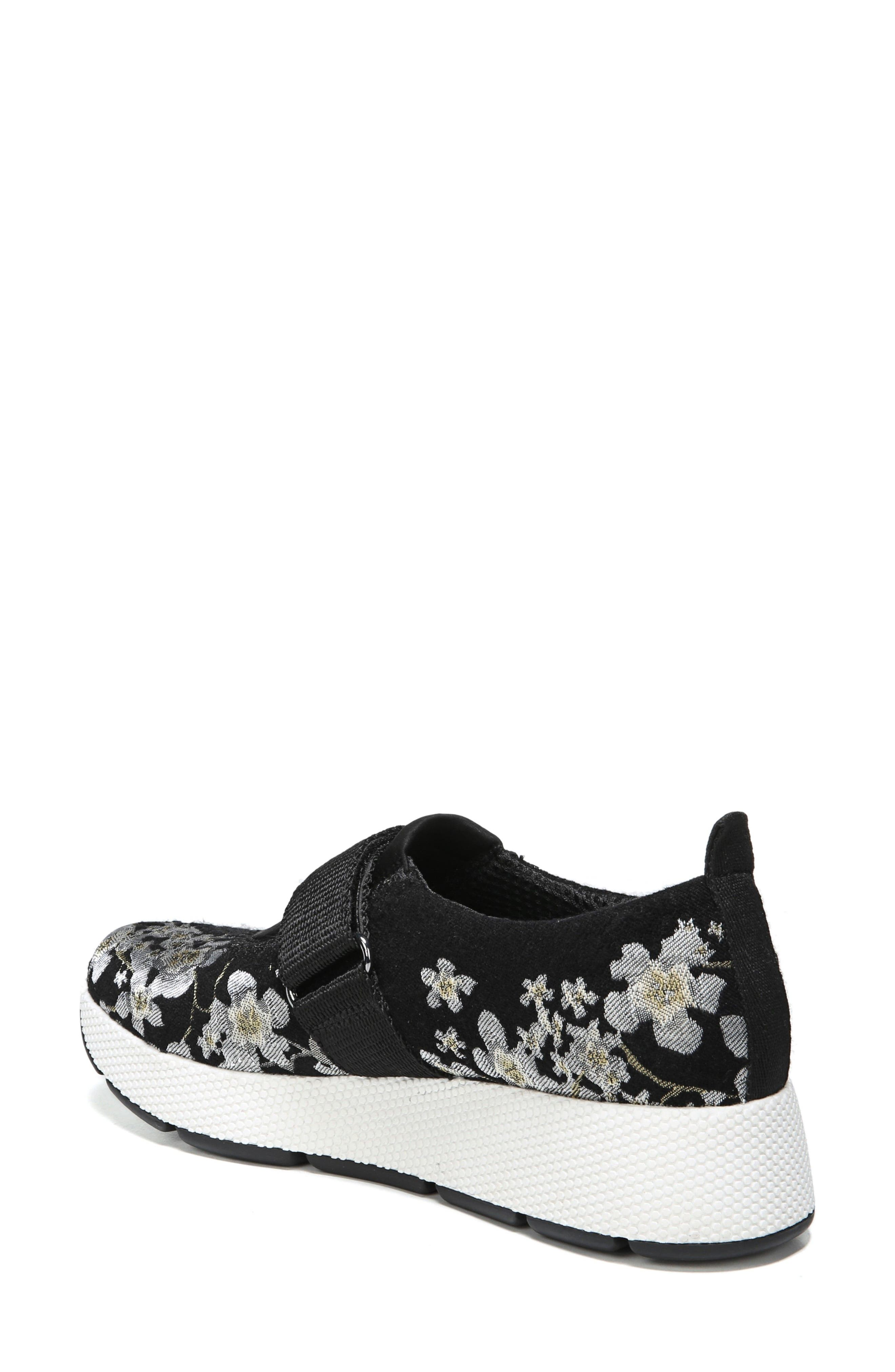 Odella Slip-On Sneaker,                             Alternate thumbnail 2, color,                             001
