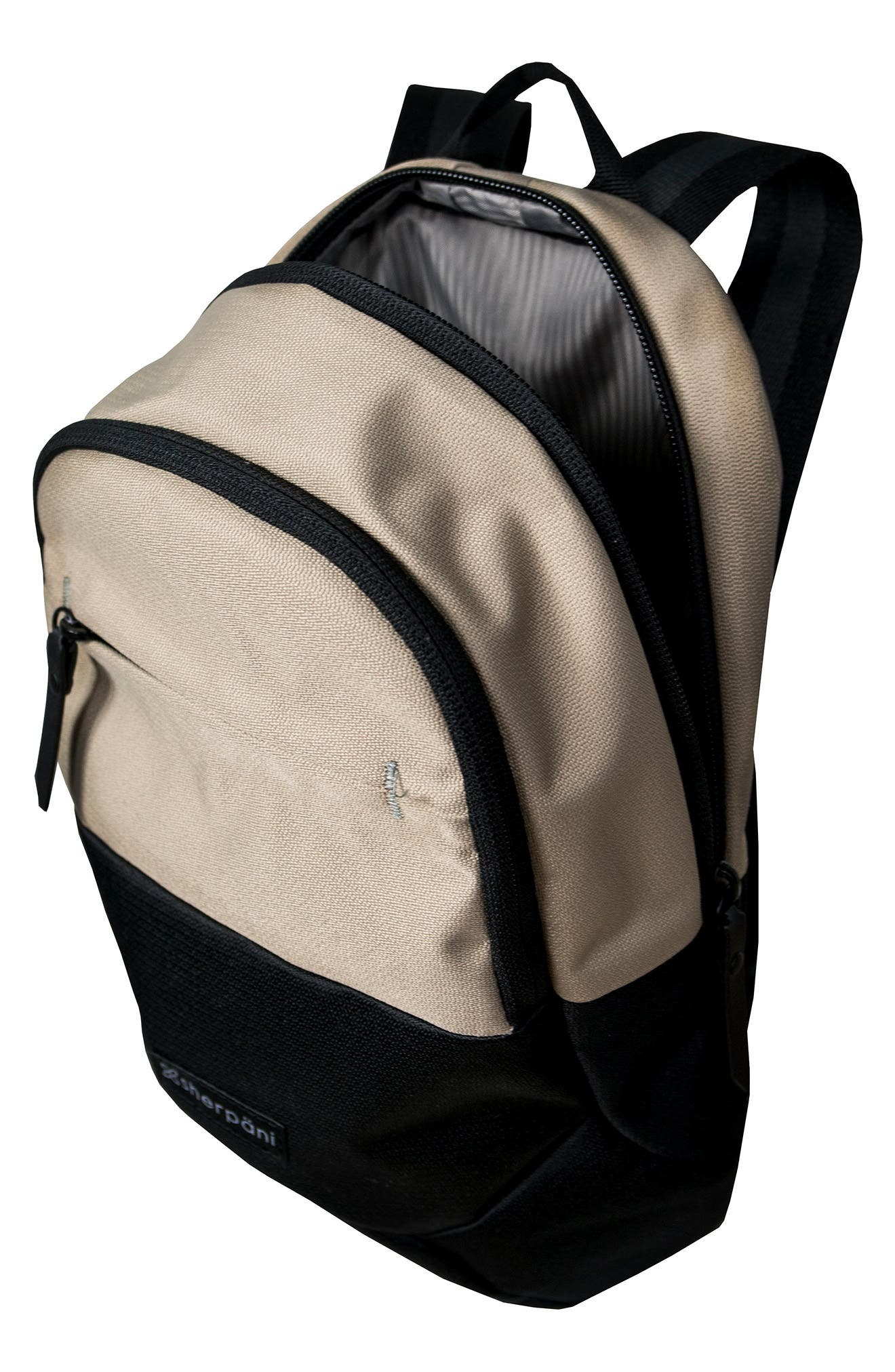 Mini Dash RFID Pocket Backpack,                             Alternate thumbnail 10, color,