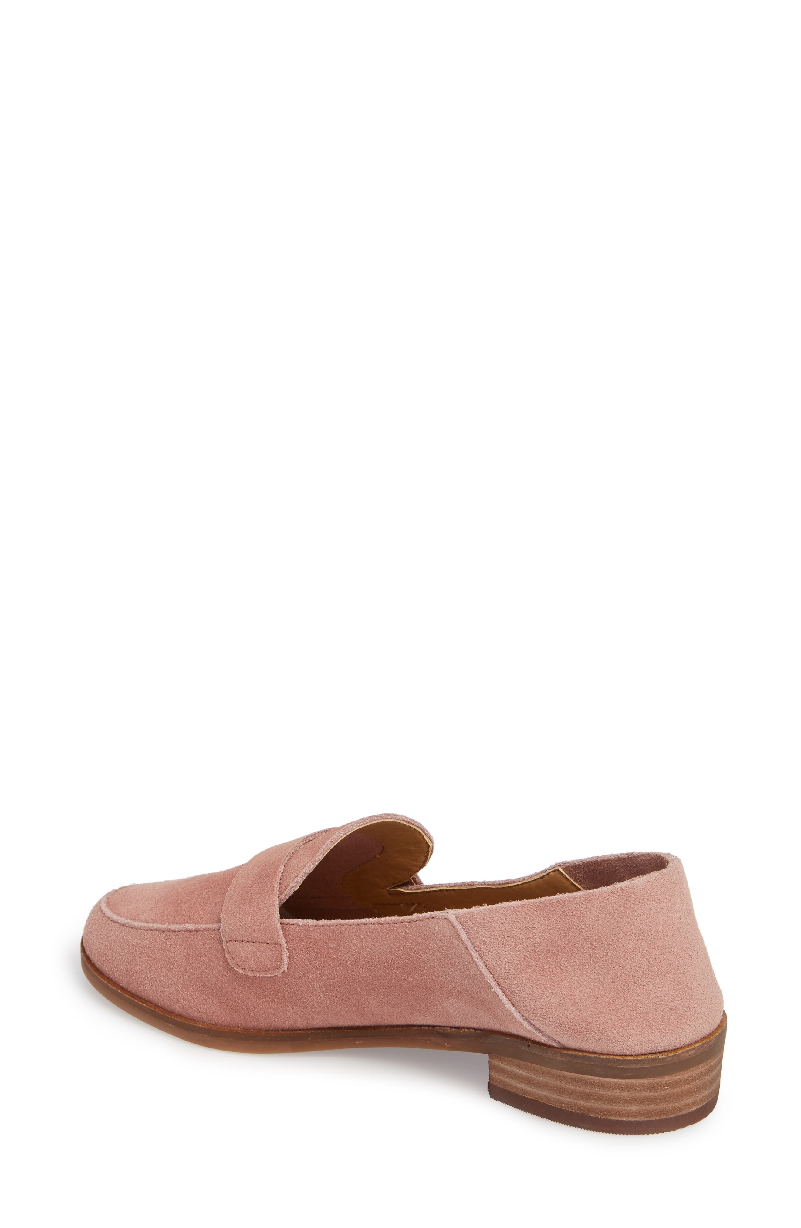 Chennie Loafer,                             Alternate thumbnail 8, color,