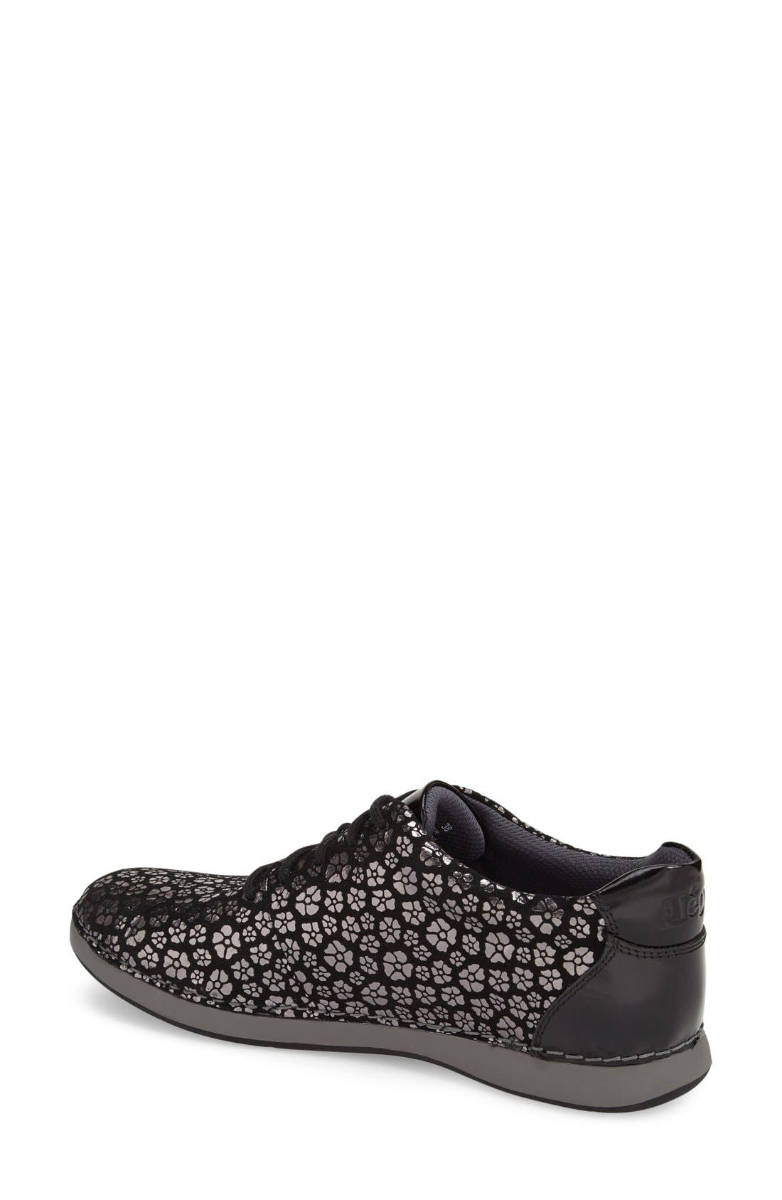 Essence Lace-Up Leather Oxford,                             Alternate thumbnail 47, color,
