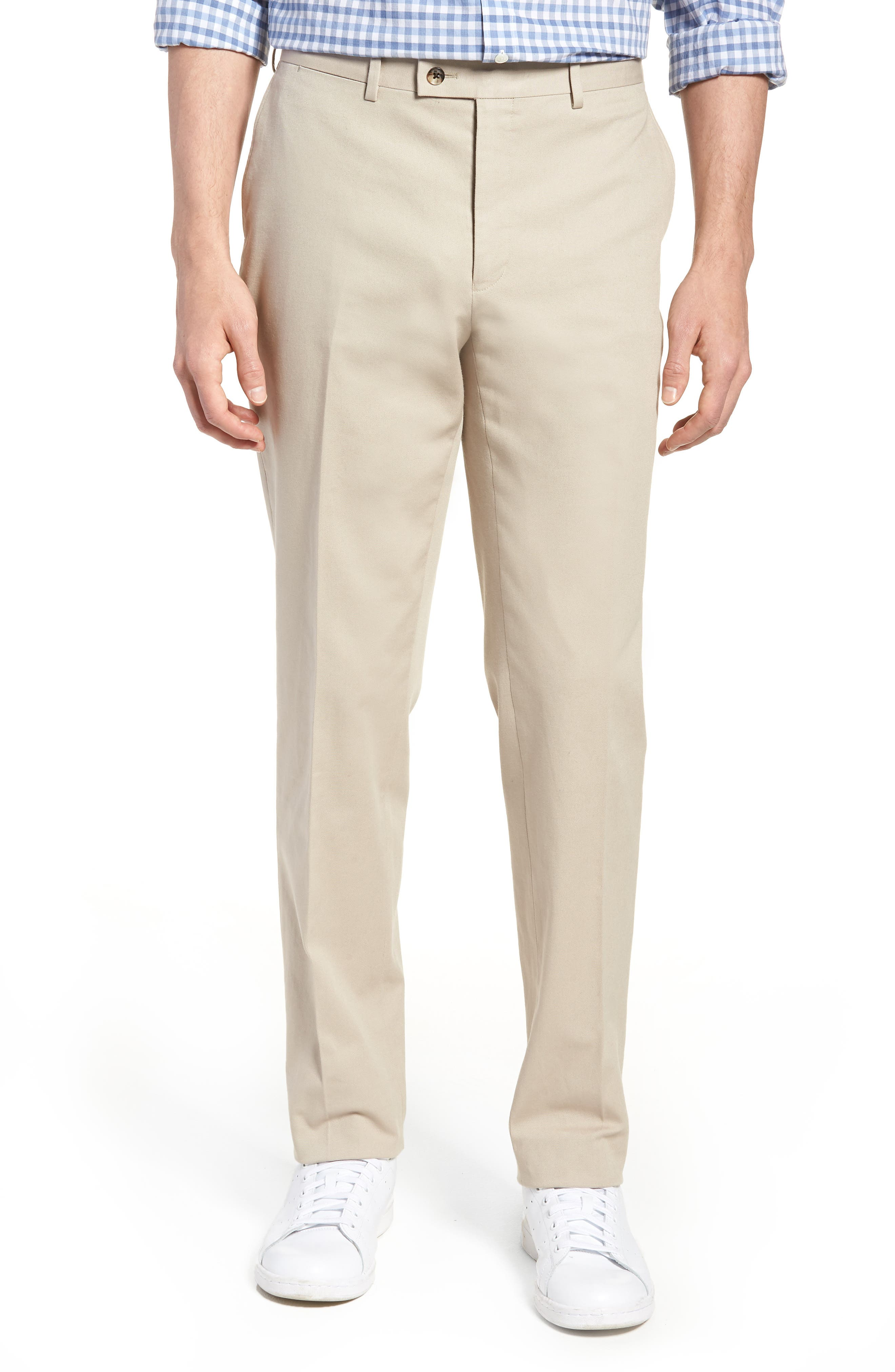 Finchley Regular Fit Pants,                         Main,                         color, 102