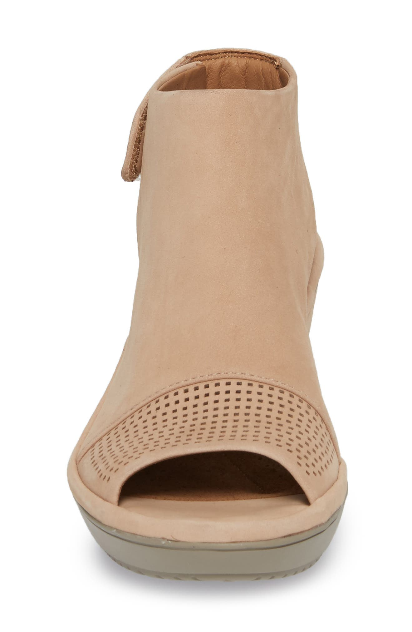Wynnmere Abie Wedge Sandal,                             Alternate thumbnail 4, color,                             273