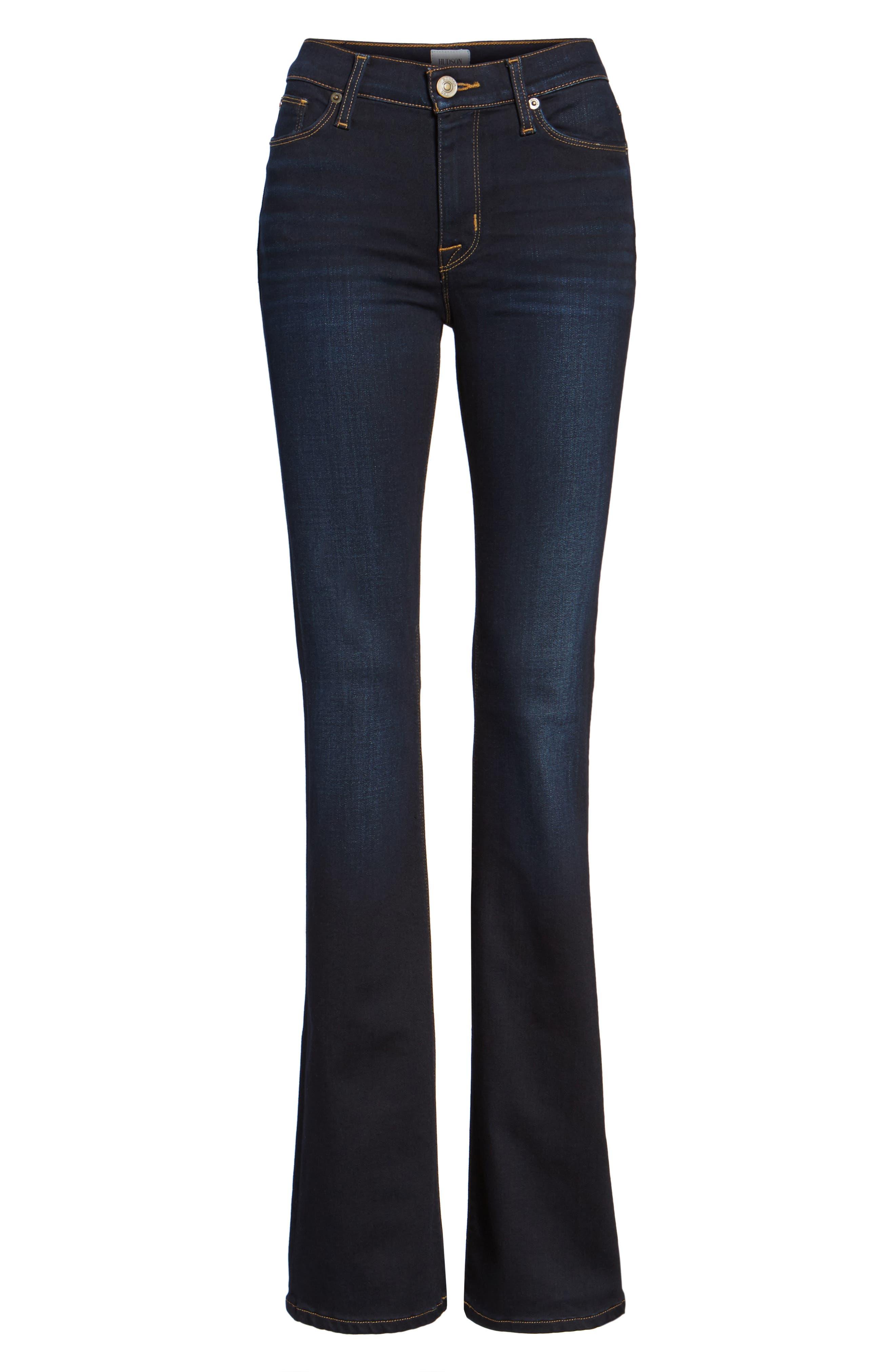 Love Bootcut Jeans,                             Alternate thumbnail 2, color,                             401