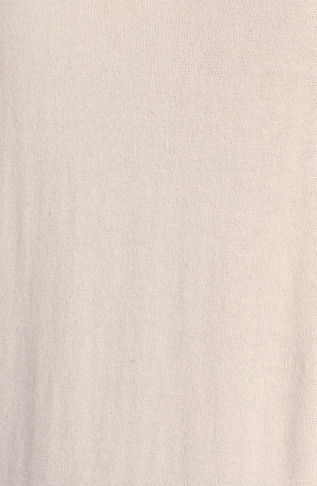 Intarsia Crewneck Sweater,                             Alternate thumbnail 10, color,