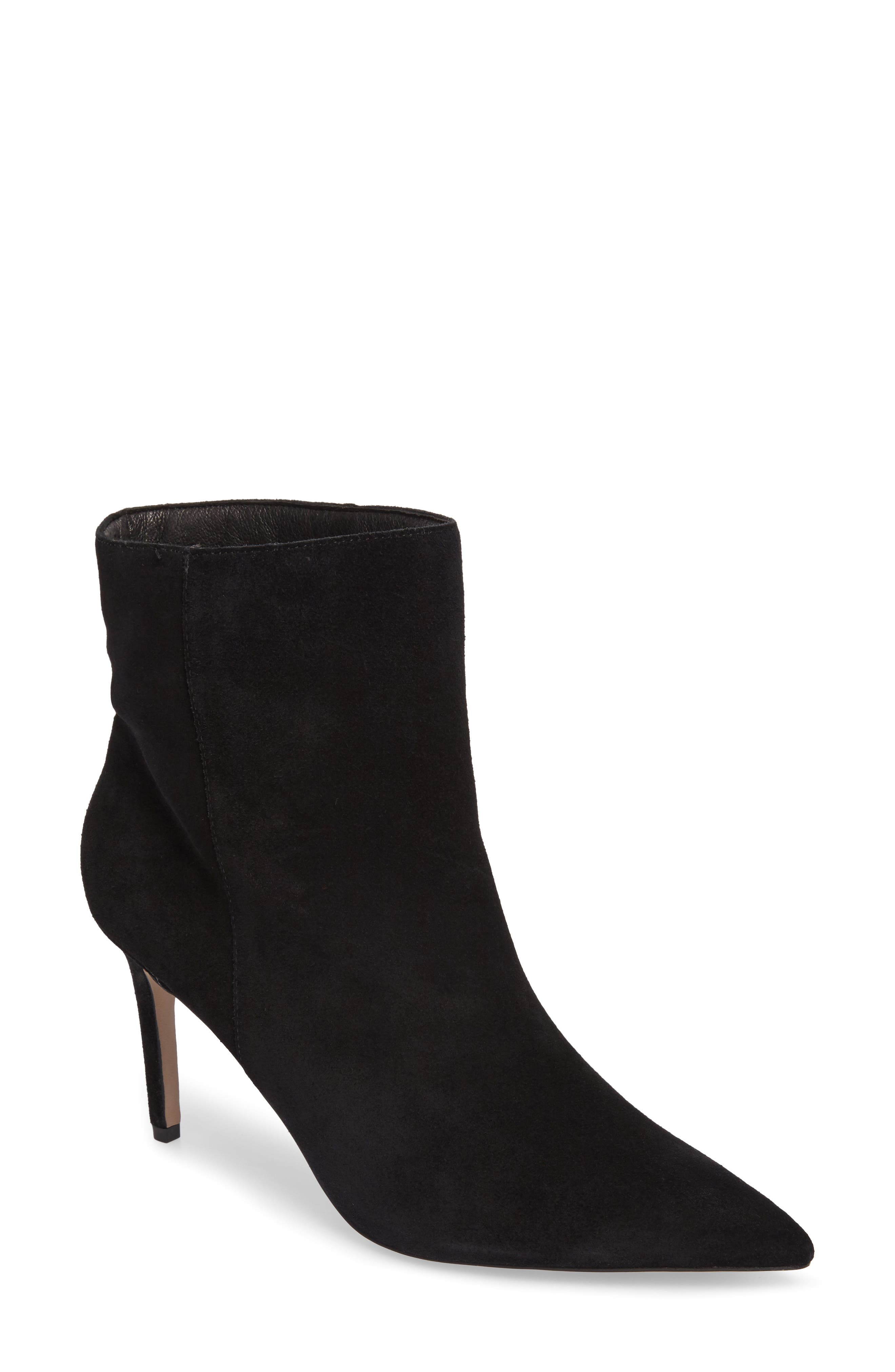 Holiday Stiletto Bootie,                             Main thumbnail 1, color,