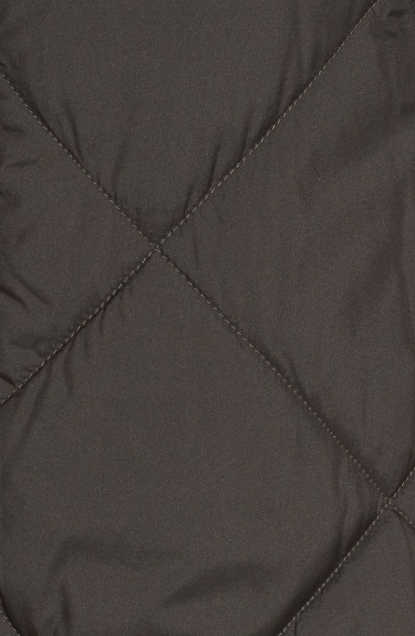 Raya Shirt Jacket,                             Alternate thumbnail 7, color,                             021