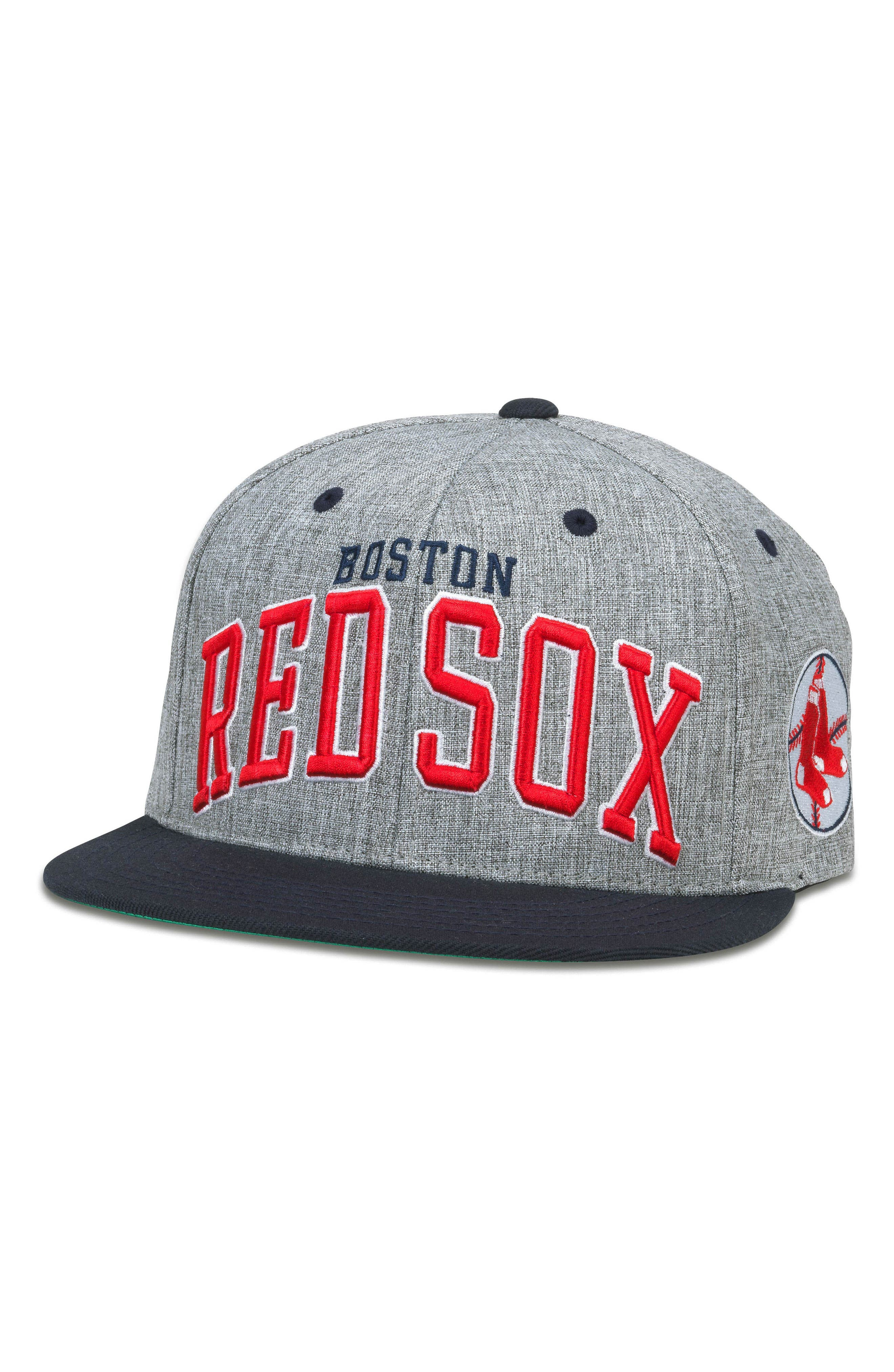 Stanton MLB Baseball Cap,                         Main,                         color,