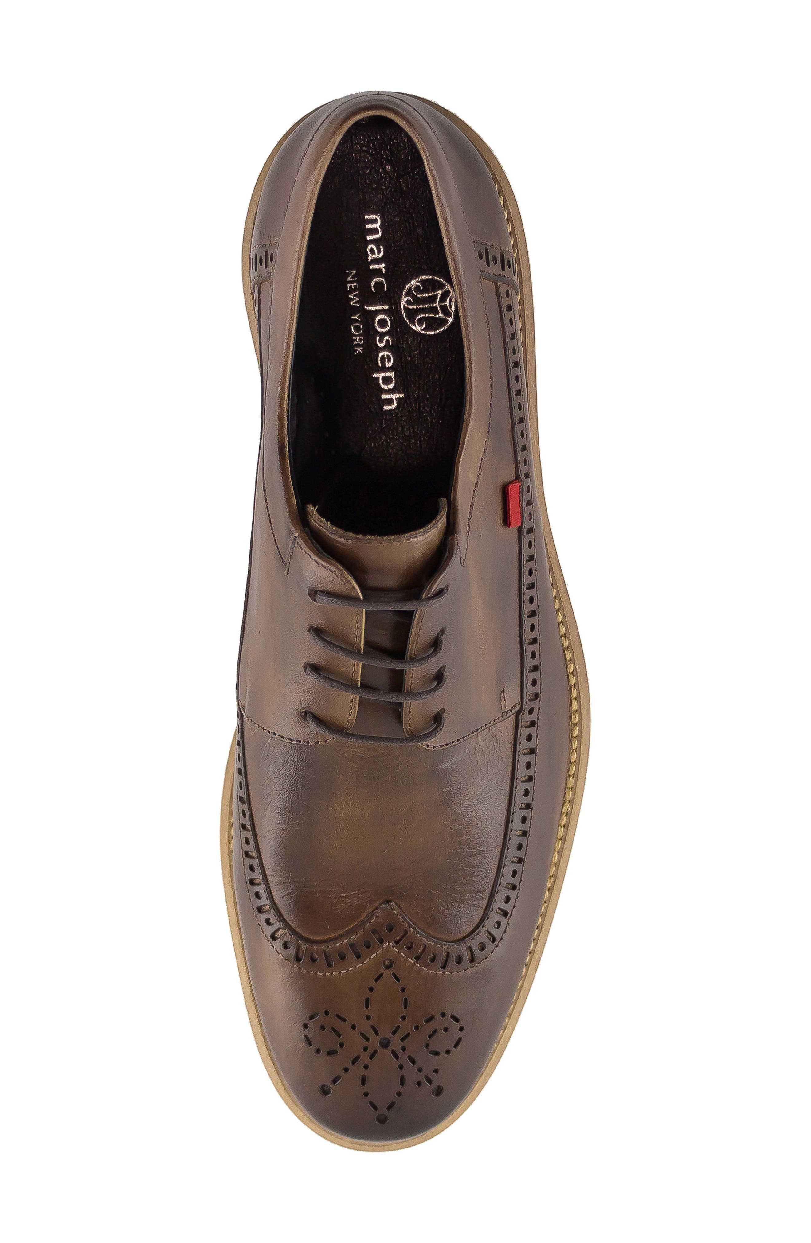 Marc Joseph New Yrok NYC Wingtip,                             Alternate thumbnail 8, color,