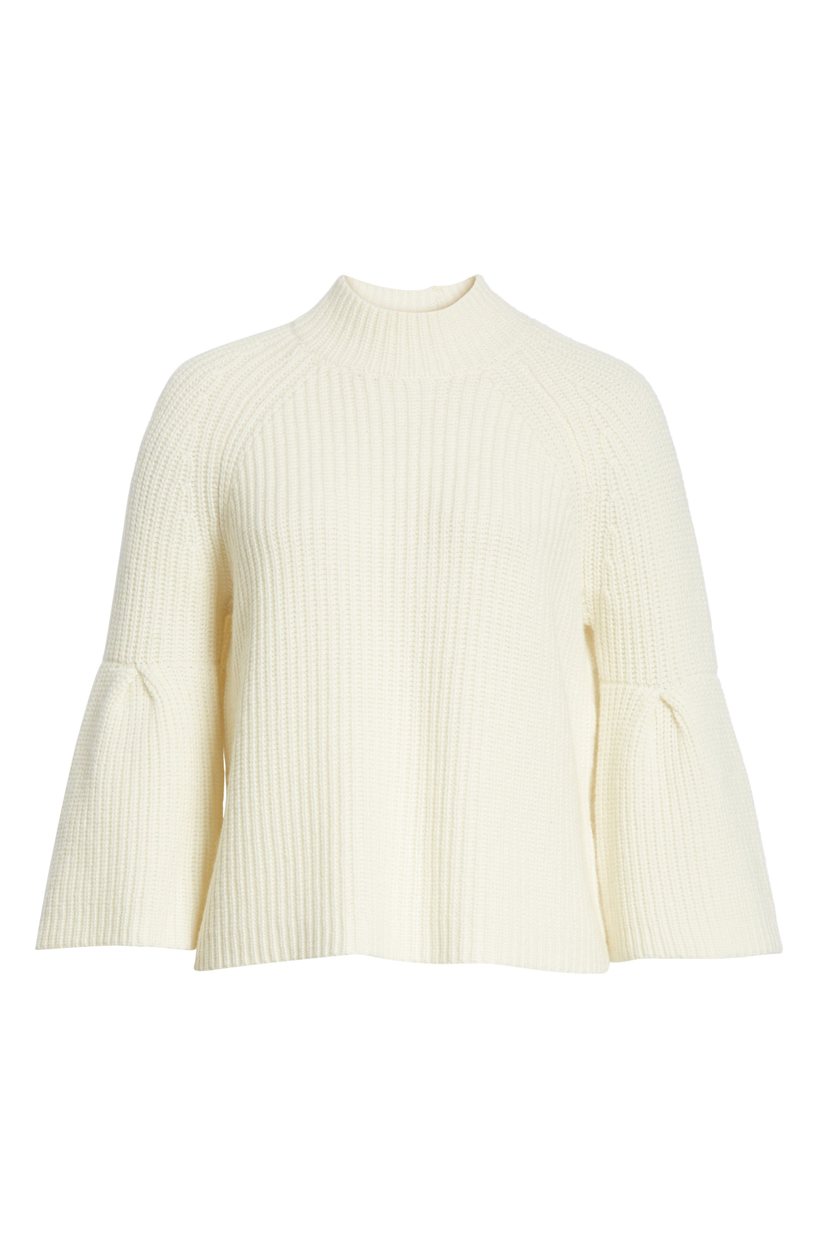 Ingrit Wool & Cashmere Sweater,                             Alternate thumbnail 6, color,                             114
