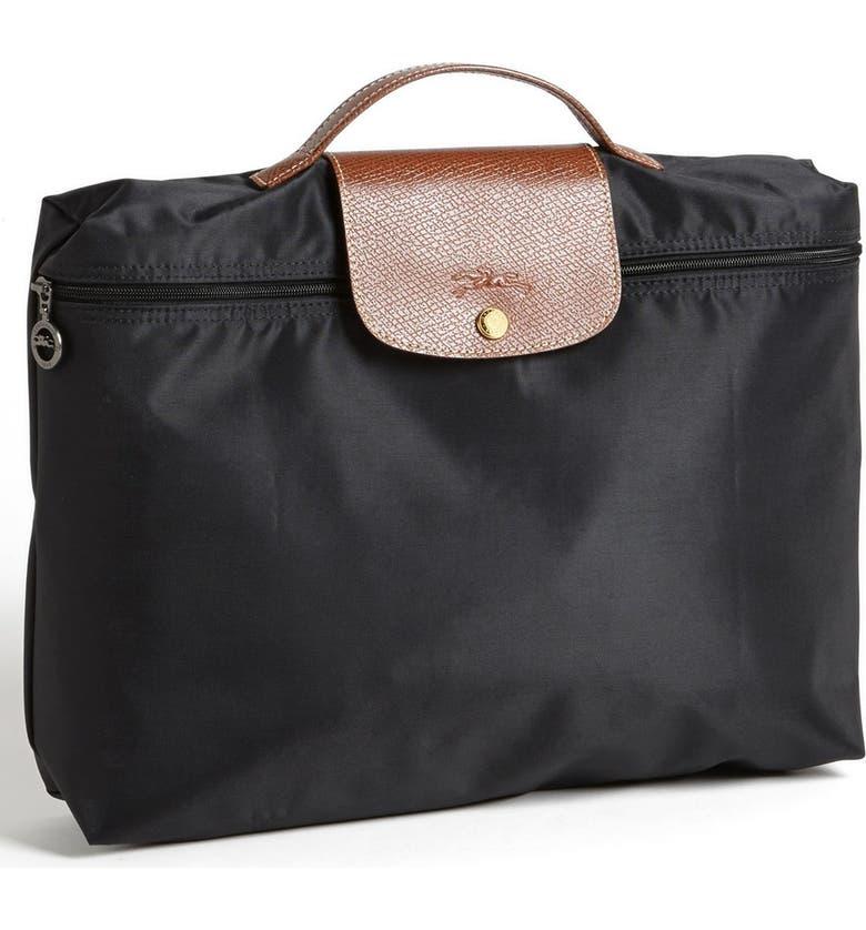 602c67e6ba52 Longchamp  Le Pliage  Briefcase