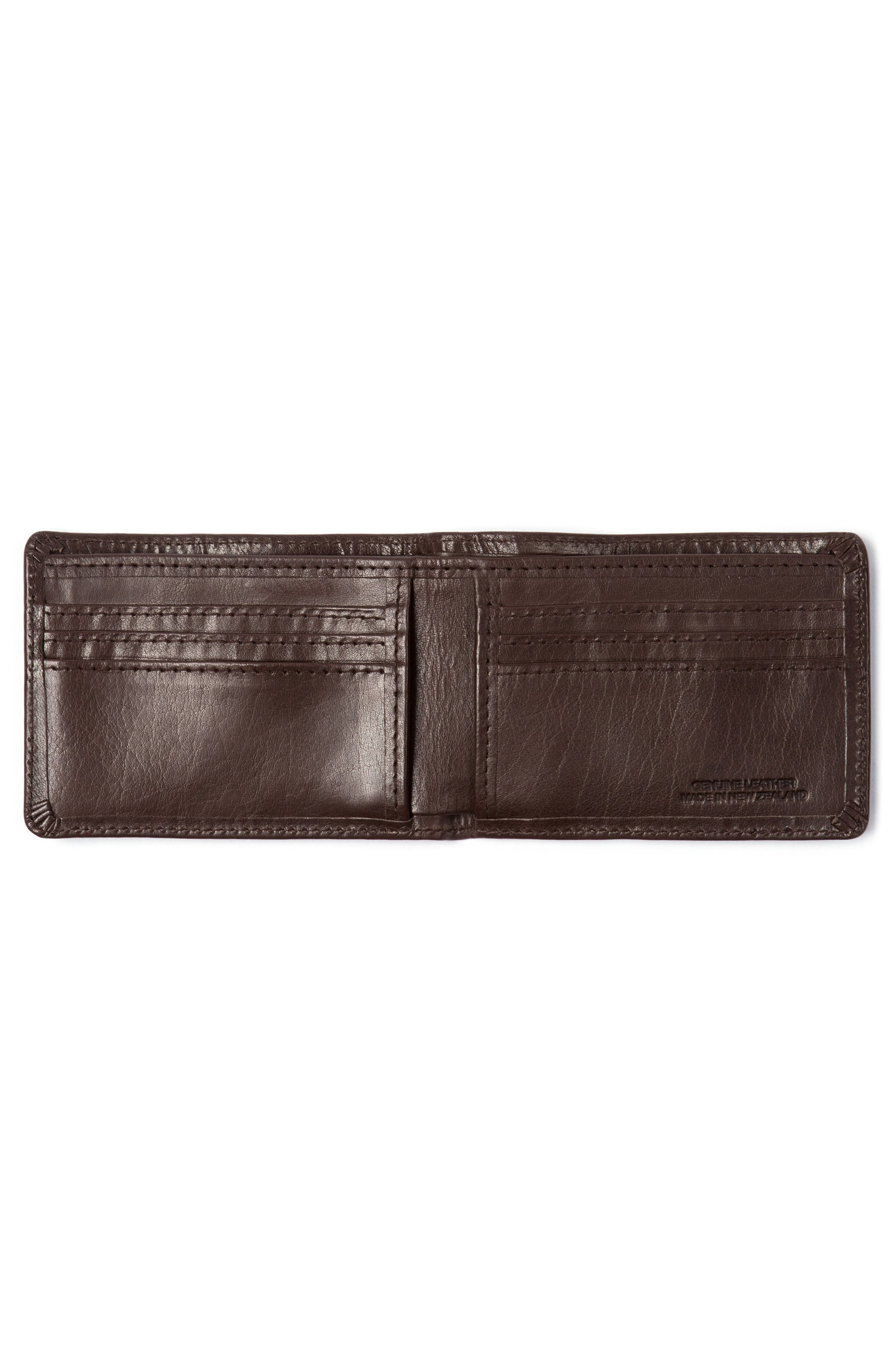 Lamont Wallet,                             Alternate thumbnail 2, color,                             MUD
