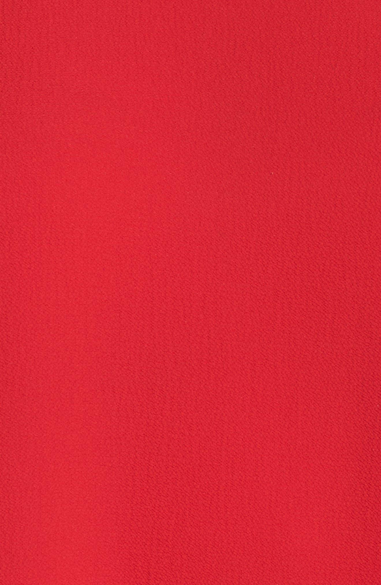 Bell Sleeve Blouse,                             Alternate thumbnail 22, color,