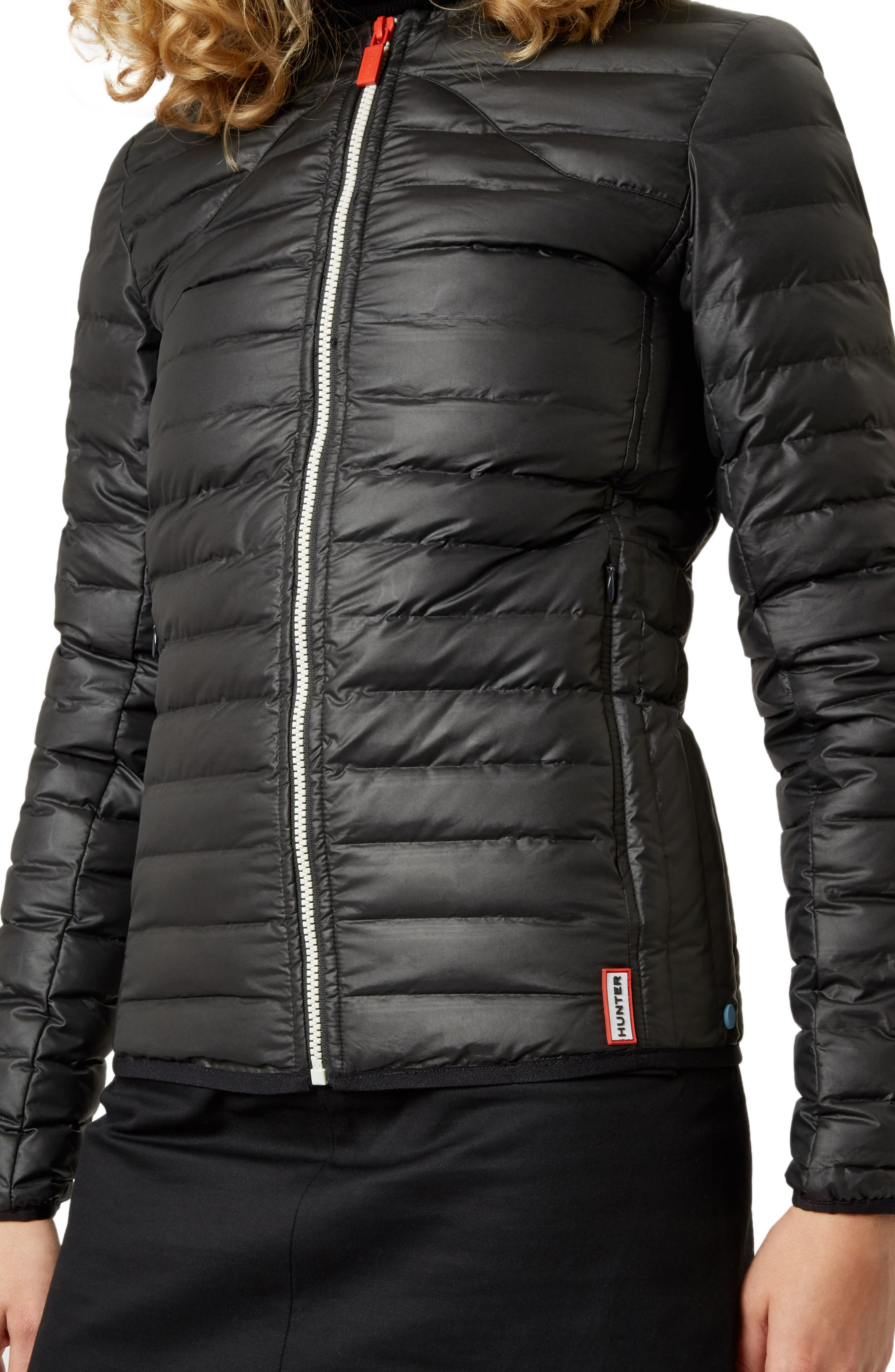 Original Midlayer Water Resistant Thermolite<sup>®</sup> Insulated Jacket,                             Alternate thumbnail 2, color,                             001