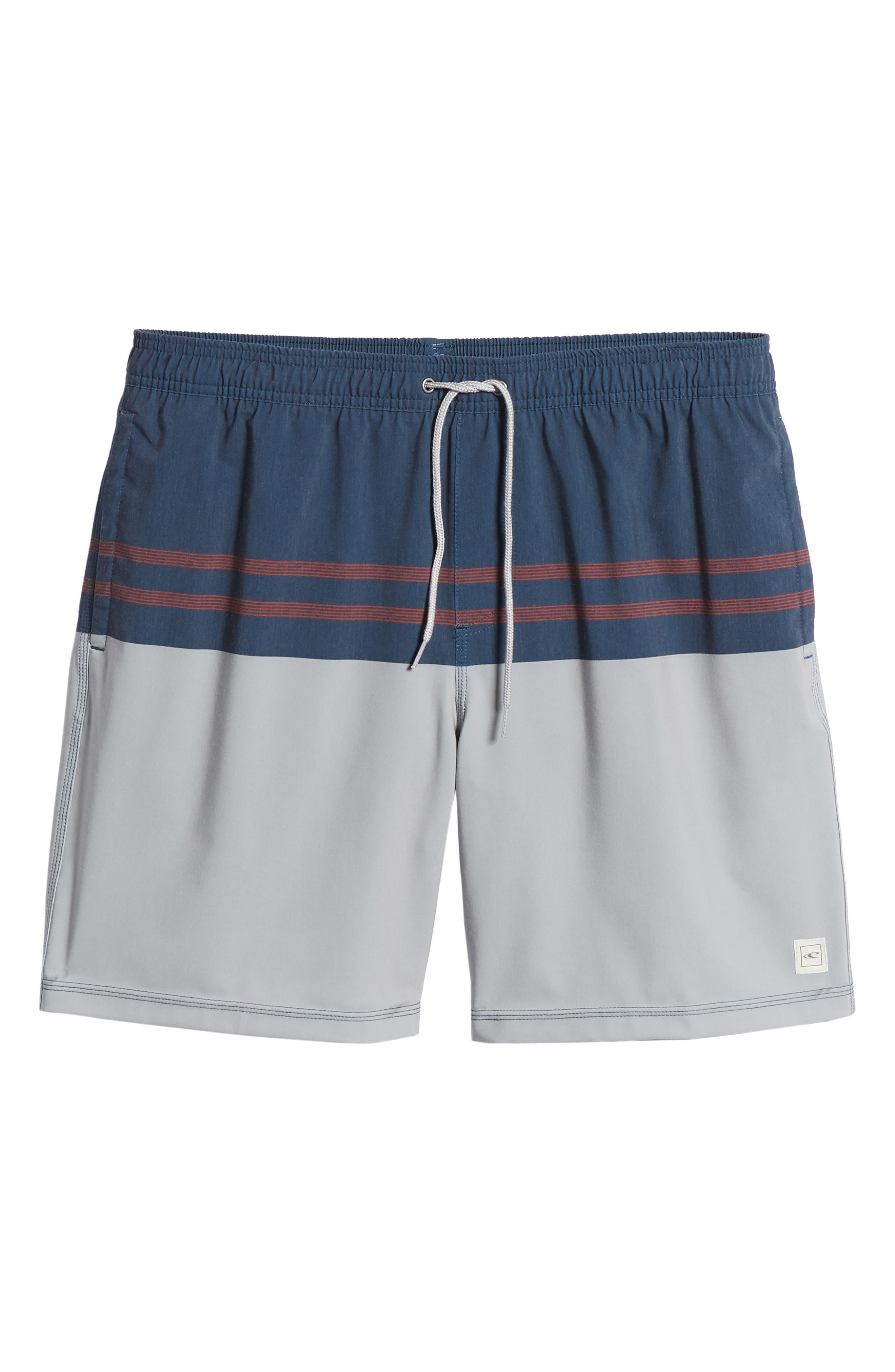 Pier Board Shorts,                             Alternate thumbnail 17, color,