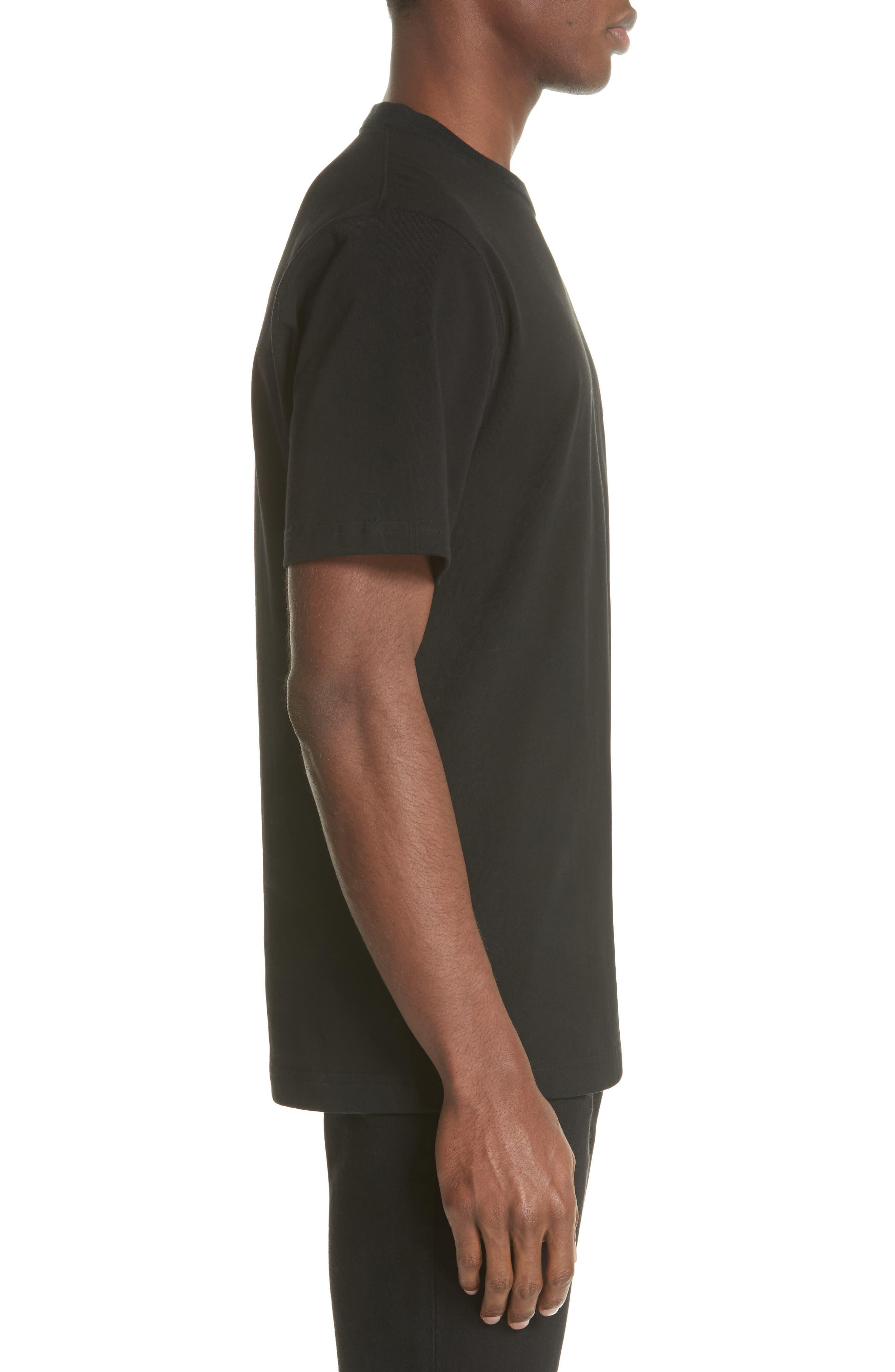 Dennis Hopper T-Shirt,                             Alternate thumbnail 3, color,                             001