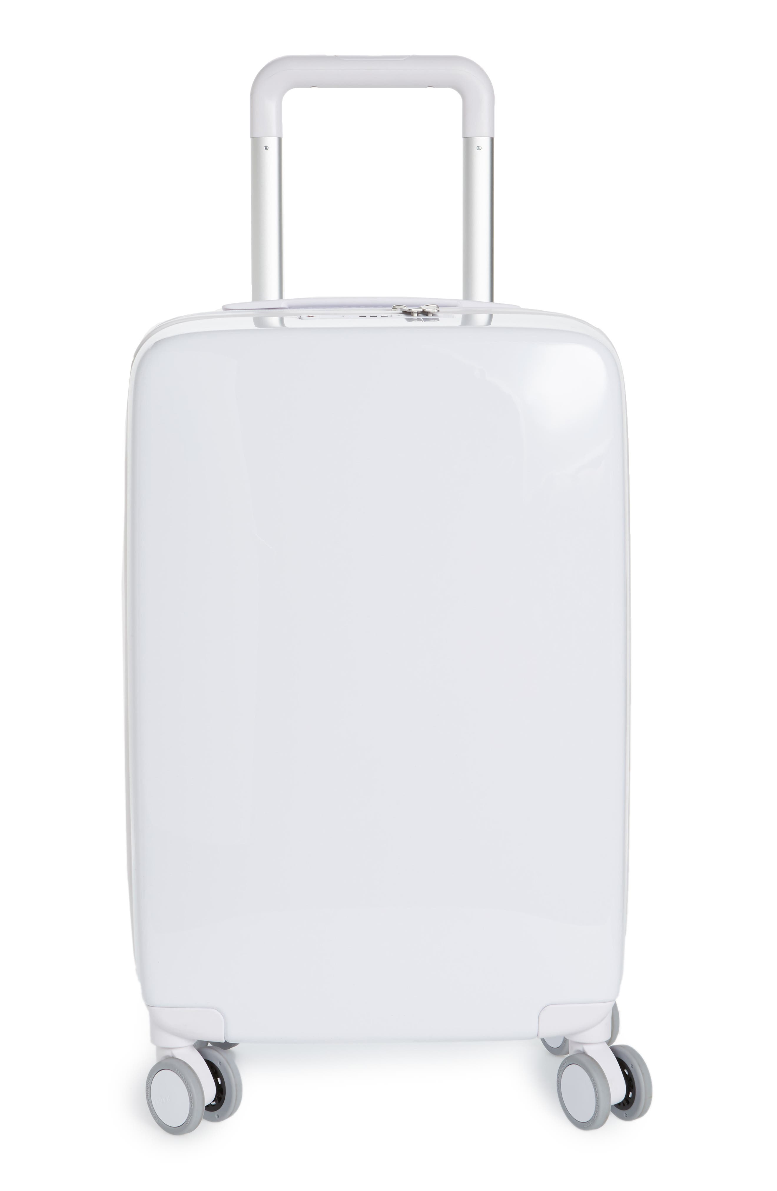 The A22 22-Inch Charging Wheeled Carry-On,                             Main thumbnail 5, color,
