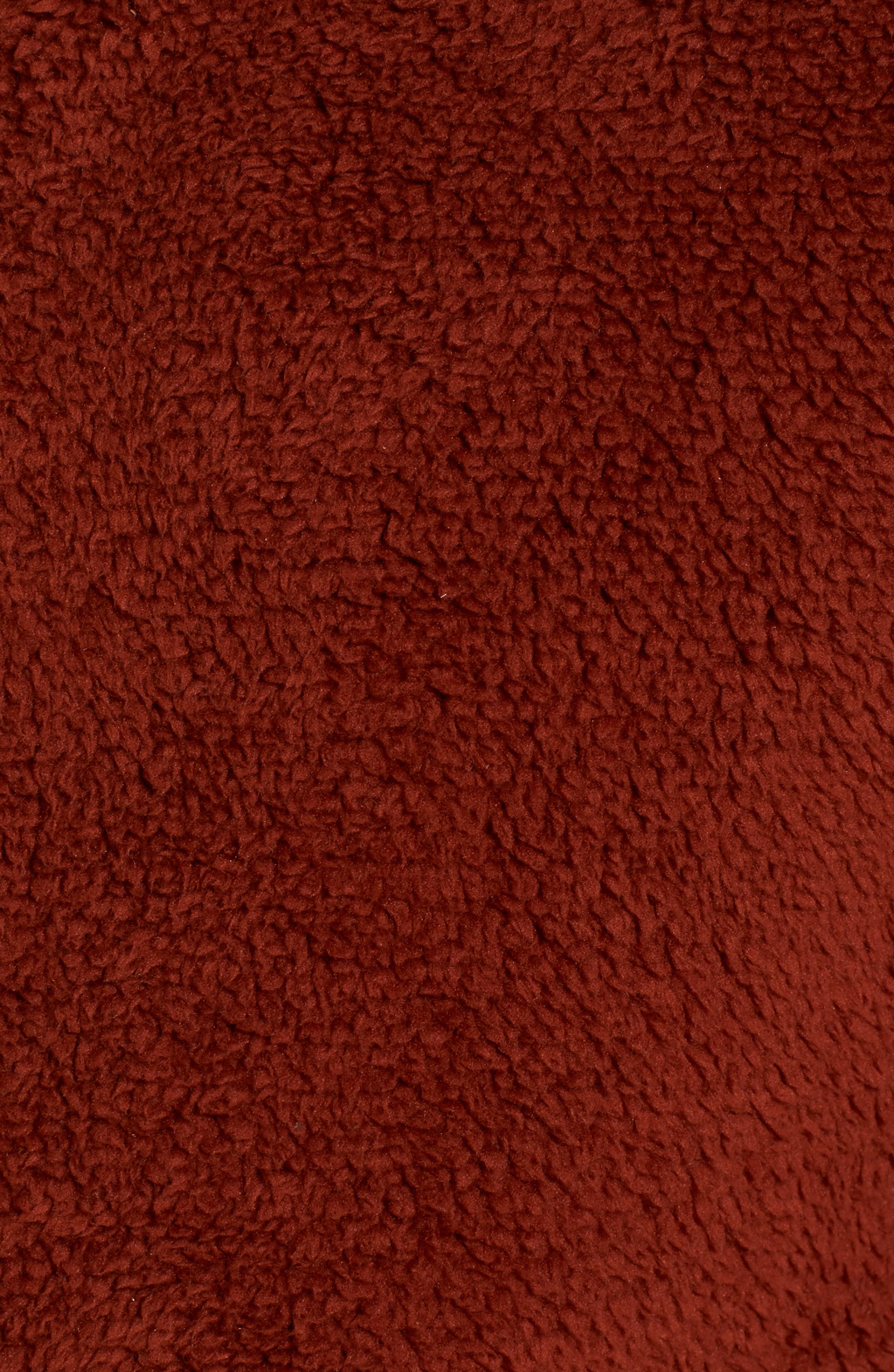 Campshire Zip Fleece Jacket,                             Alternate thumbnail 46, color,