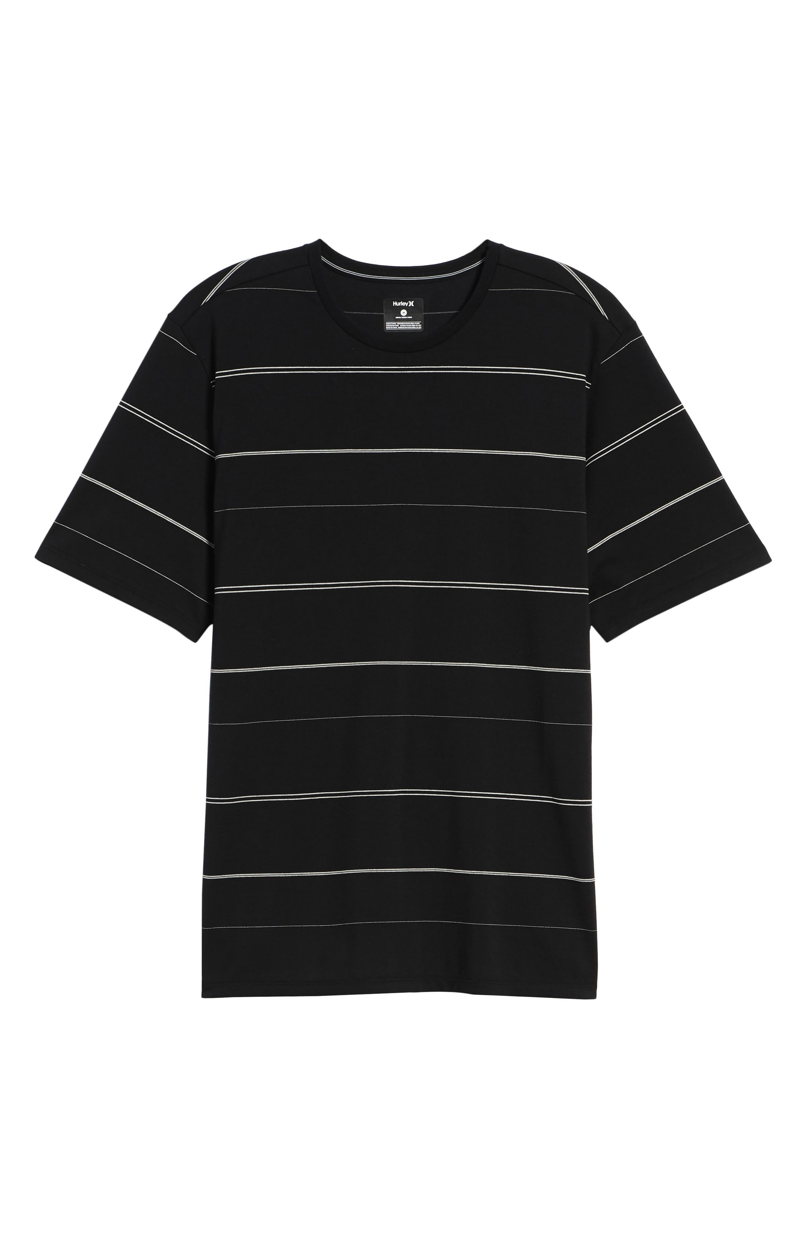 Dri-FIT New Wave T-Shirt,                             Alternate thumbnail 11, color,