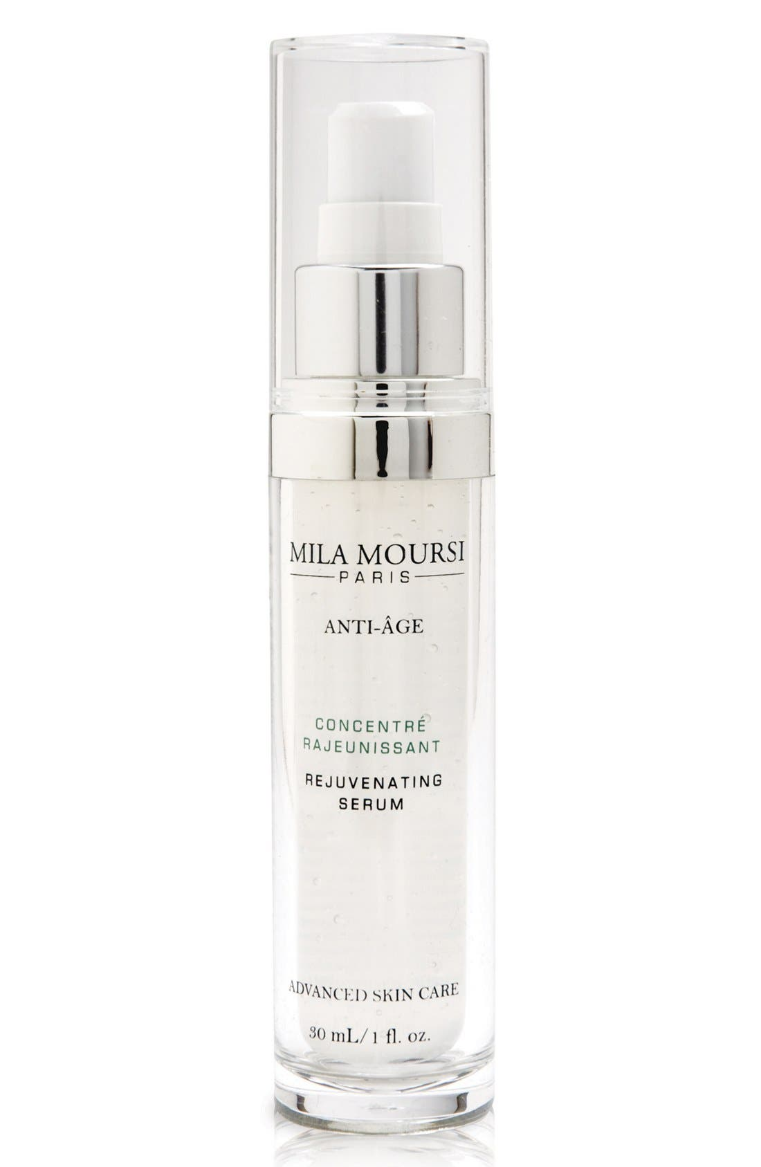 SPACE.NK.apothecary Mila Moursi Rejuvenating Serum,                         Main,                         color, 000