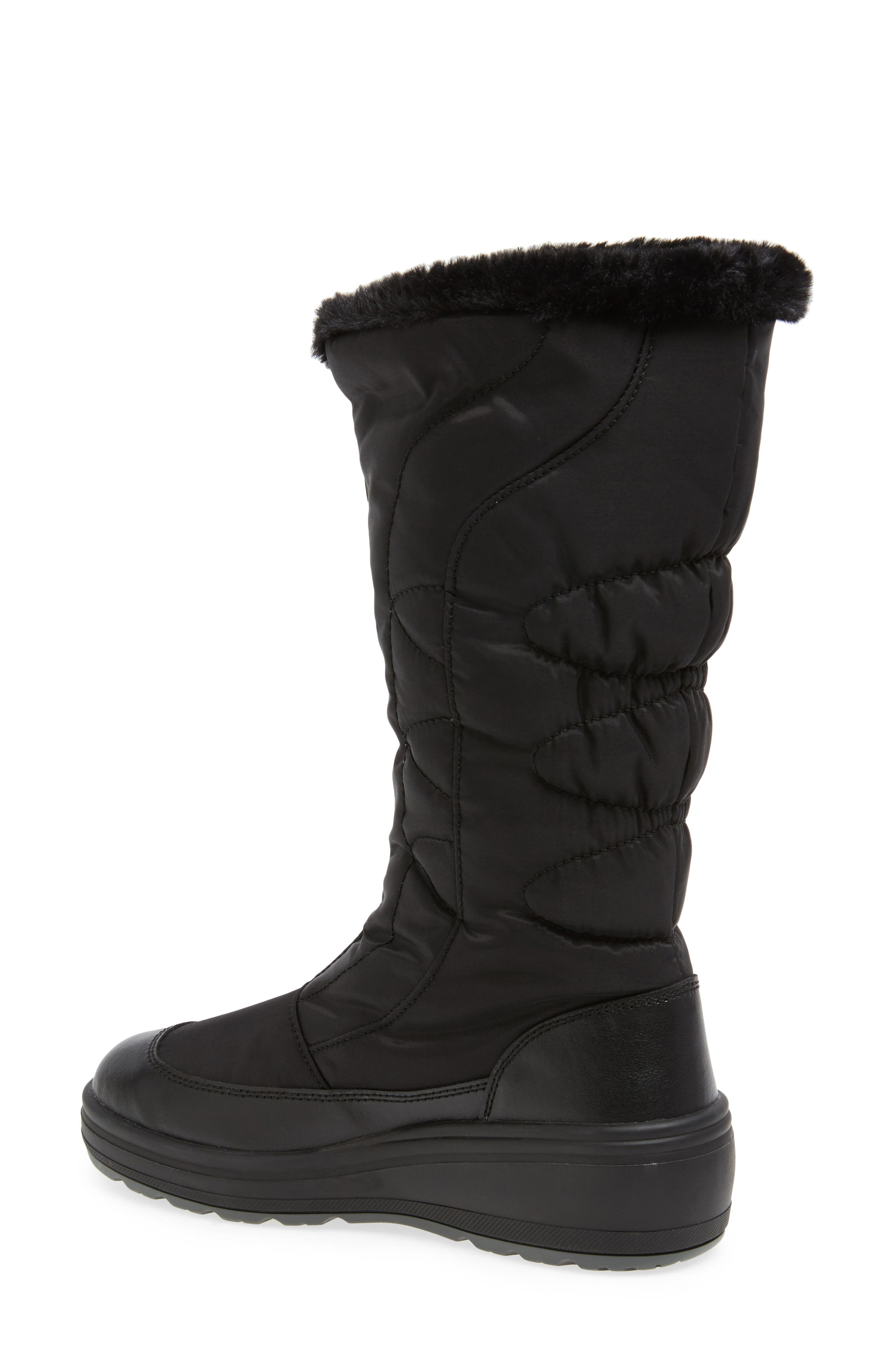 Fusion Weatherproof Boot,                             Alternate thumbnail 2, color,                             001