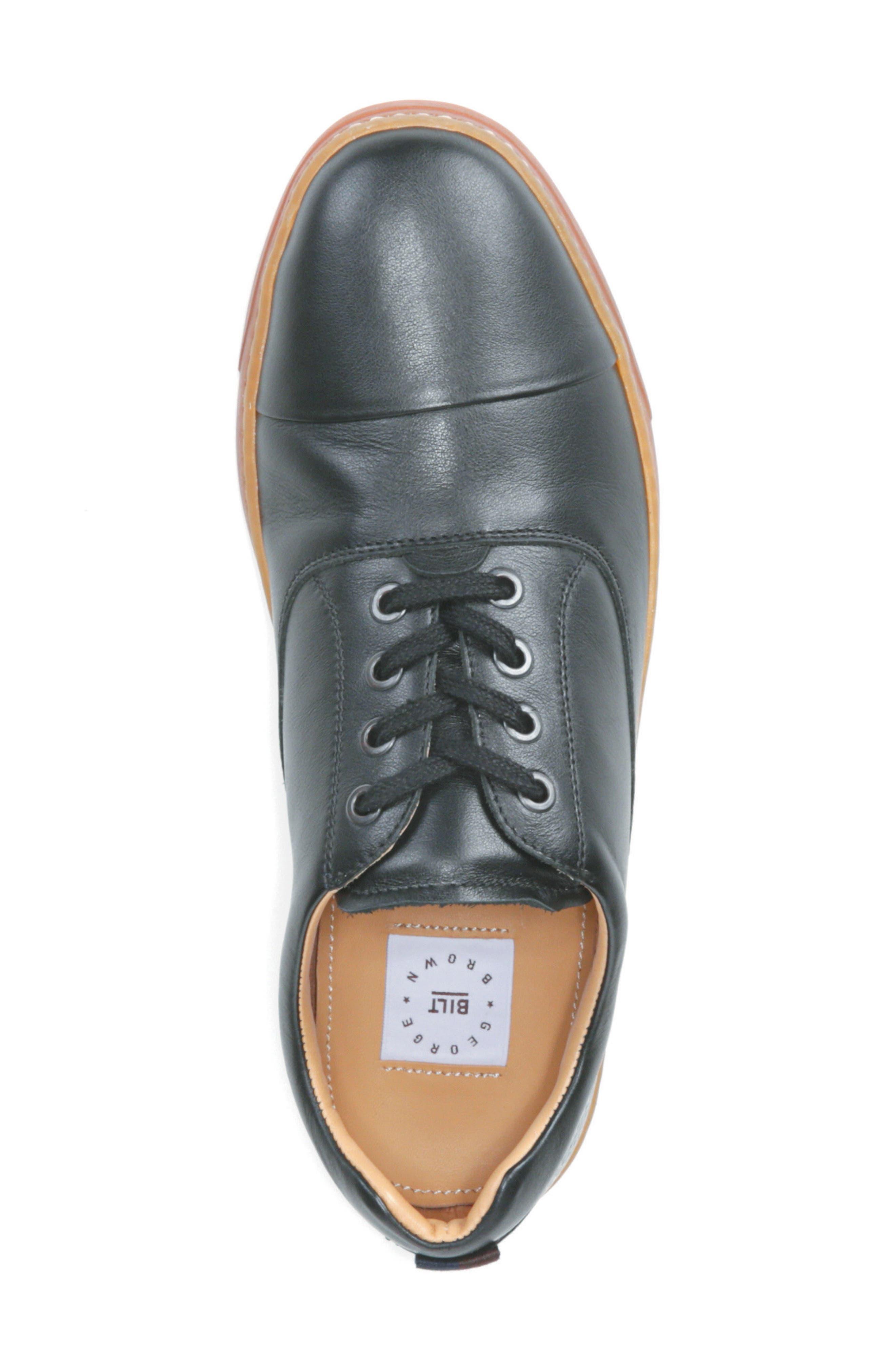 Baldwin Sneaker,                             Alternate thumbnail 7, color,