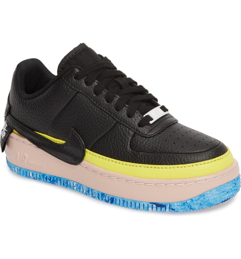 7c5ba50d5bd0a3 Nike Air Force 1 Jester XX Sneaker (Women)