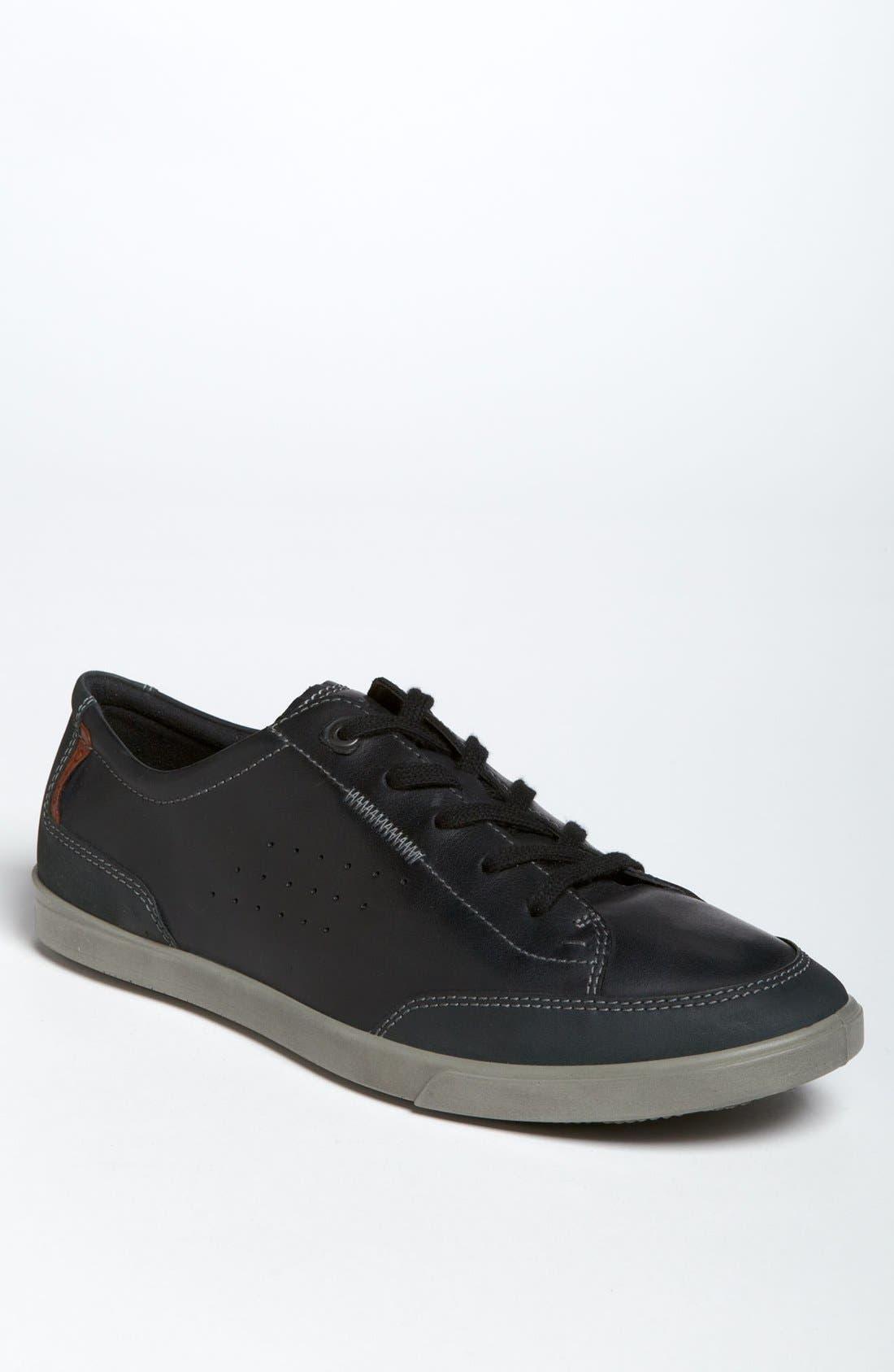 'Collin' Sneaker, Main, color, 001
