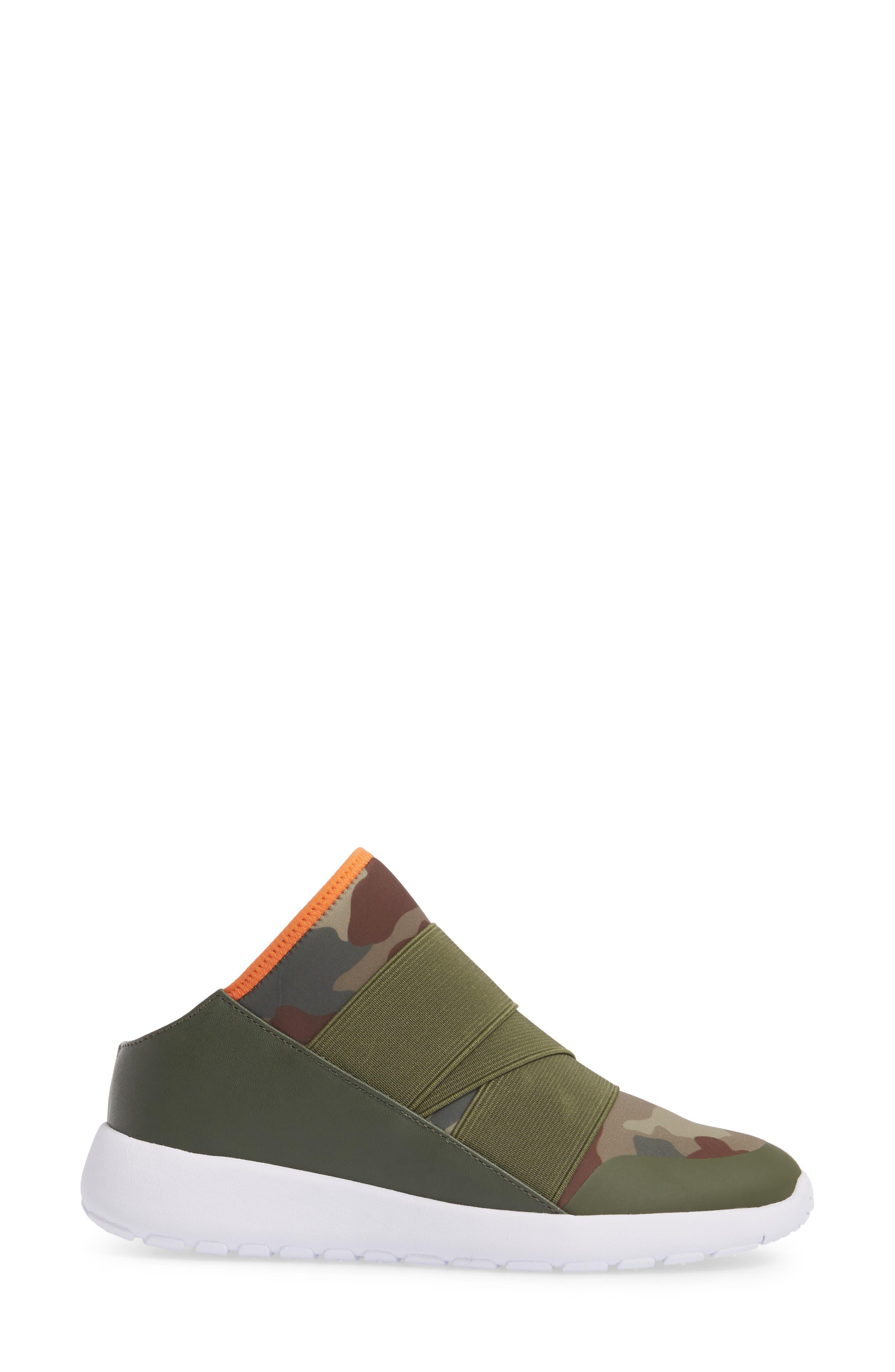 Vine Slip-On Sneaker,                             Alternate thumbnail 8, color,