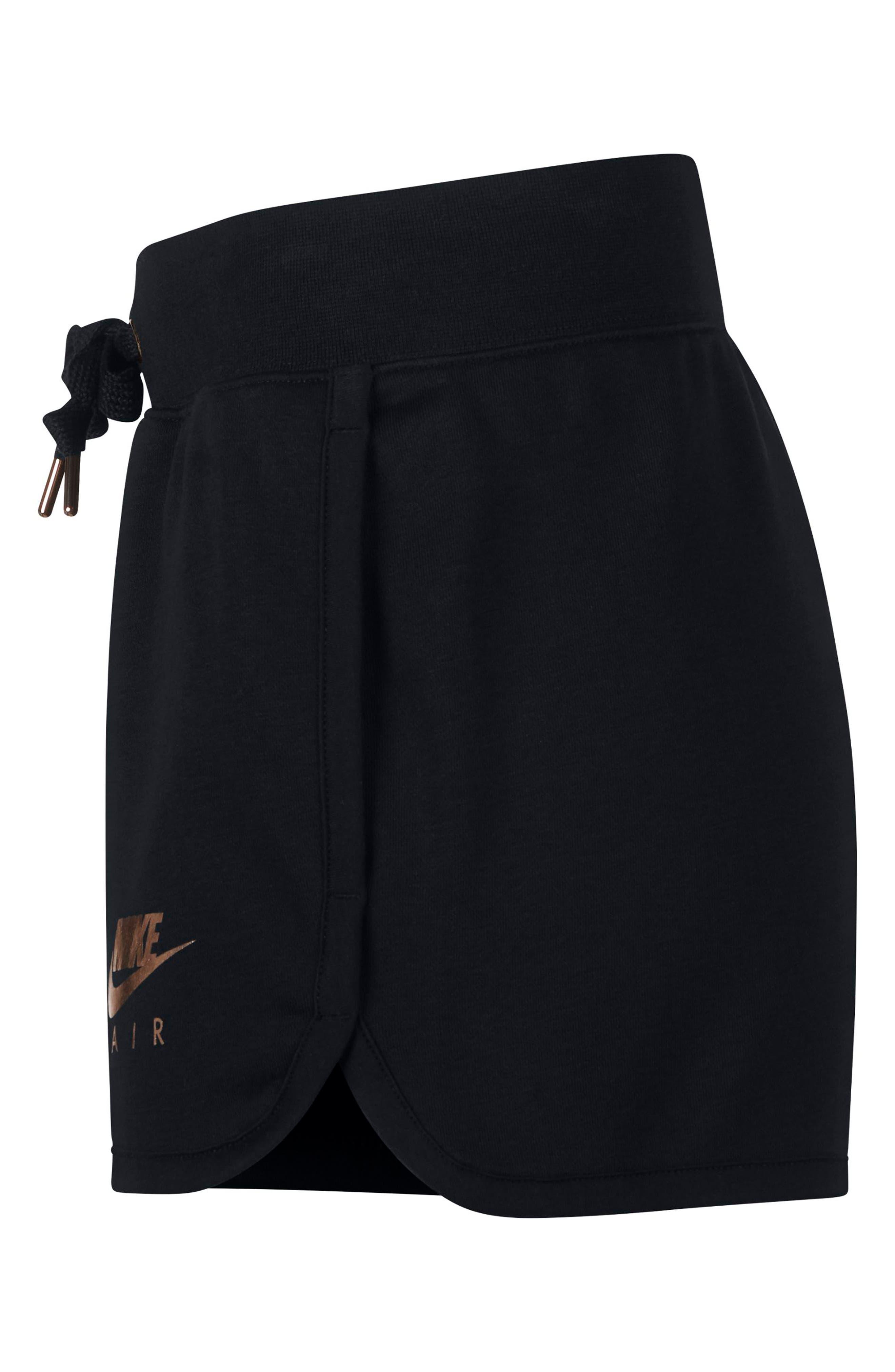 Sportswear Air Shorts,                             Alternate thumbnail 9, color,                             010
