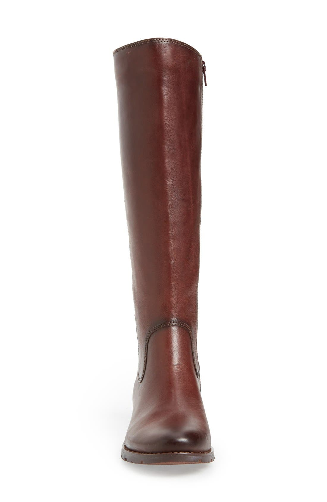 'Sharnell' Riding Boot,                             Alternate thumbnail 12, color,