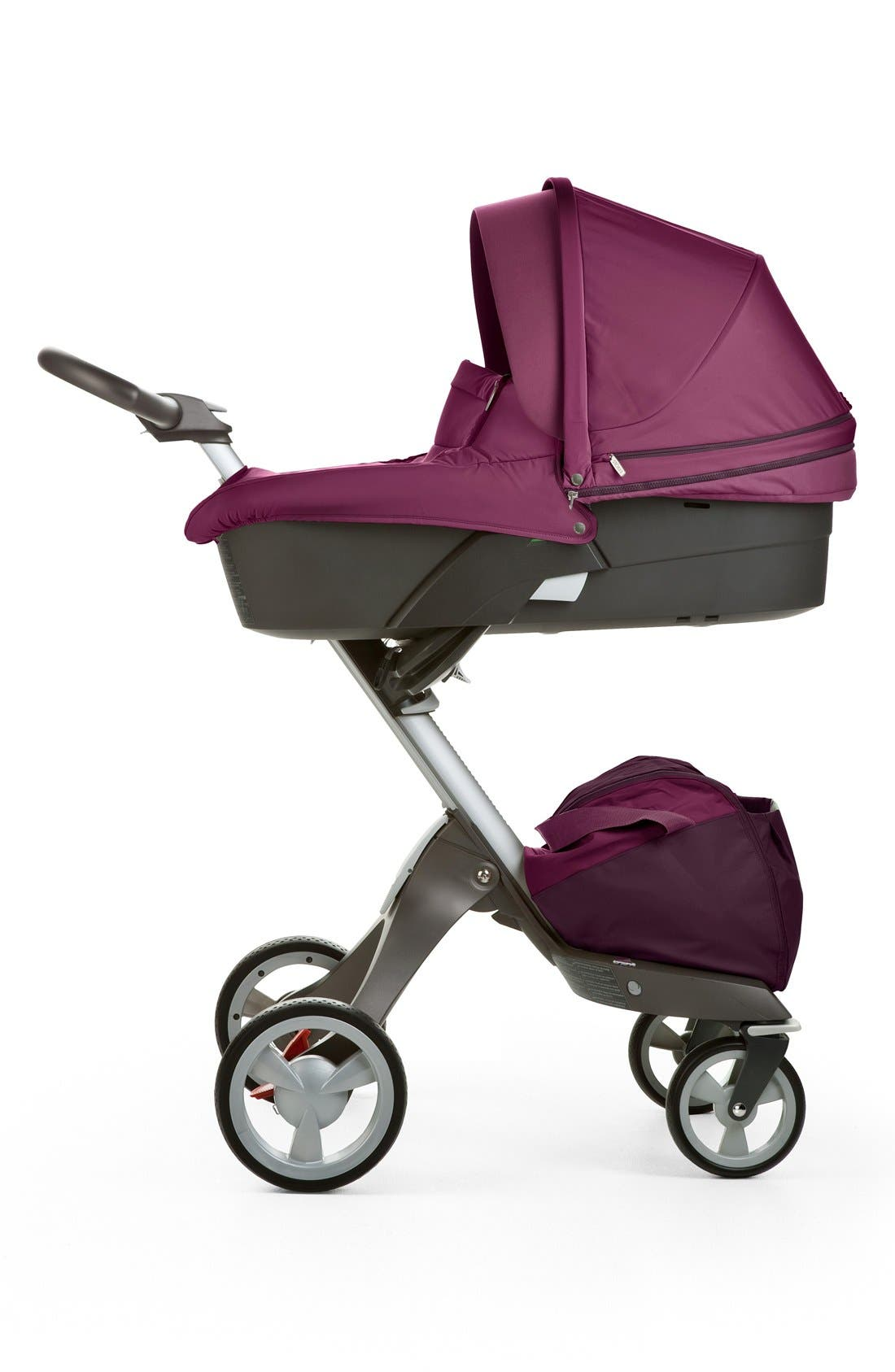 'Xplory<sup>®</sup>' Stroller Carry Cot,                             Alternate thumbnail 2, color,                             500