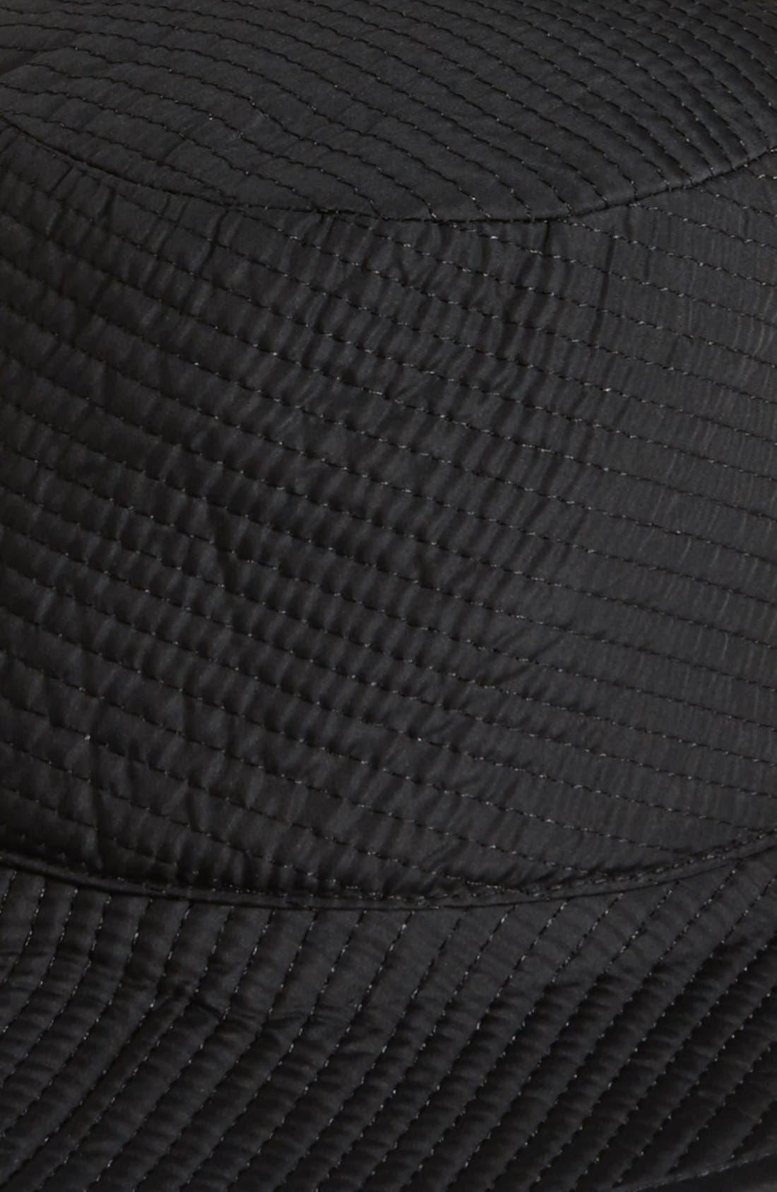 Rain Hat,                             Alternate thumbnail 2, color,                             001