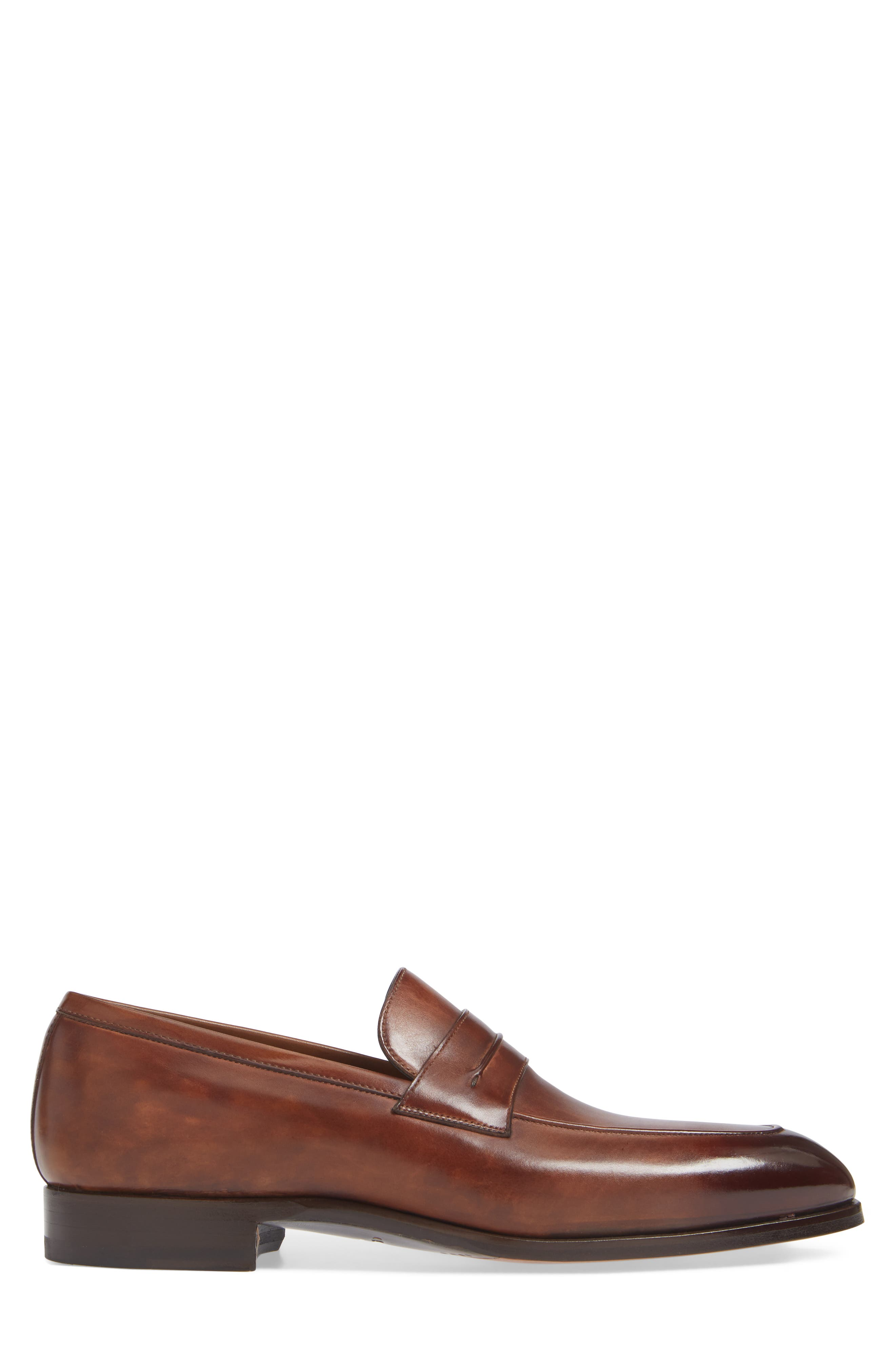 Sullivan Penny Loafer,                             Alternate thumbnail 3, color,                             240