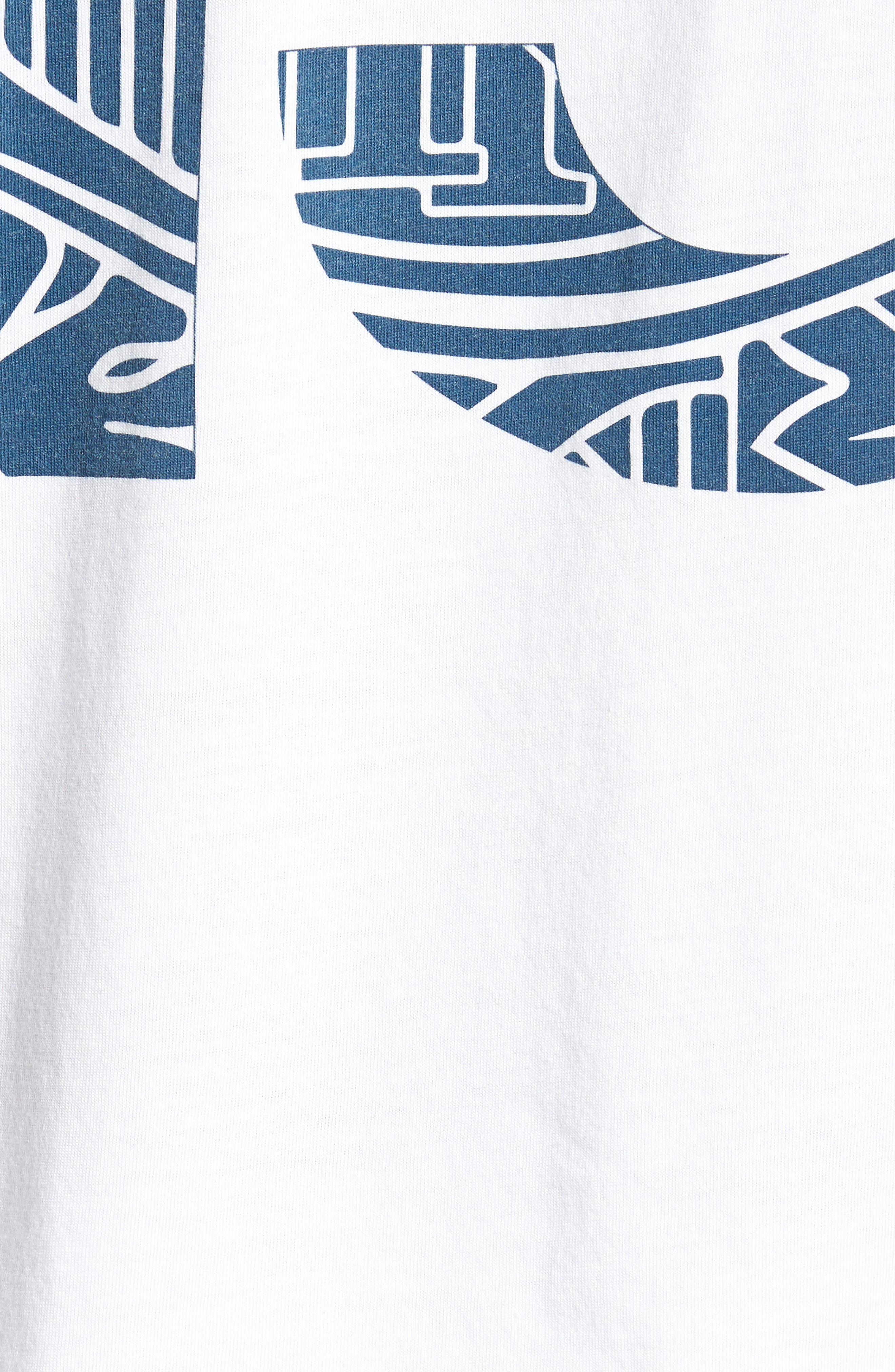 France Jersey T-Shirt,                             Alternate thumbnail 5, color,                             100